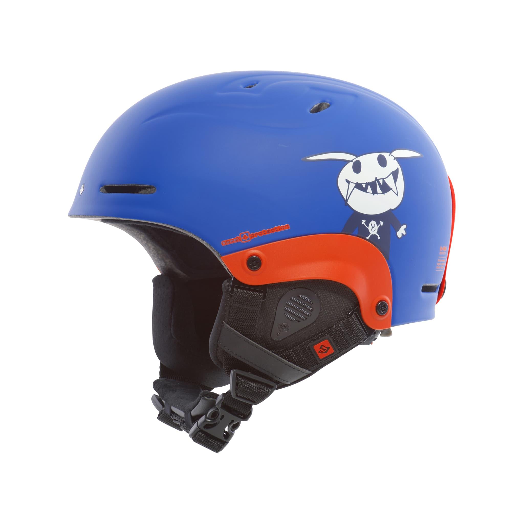 """Denne hjelmen setter en ny standard for """"in-mold"""" hjelmer til barn"""