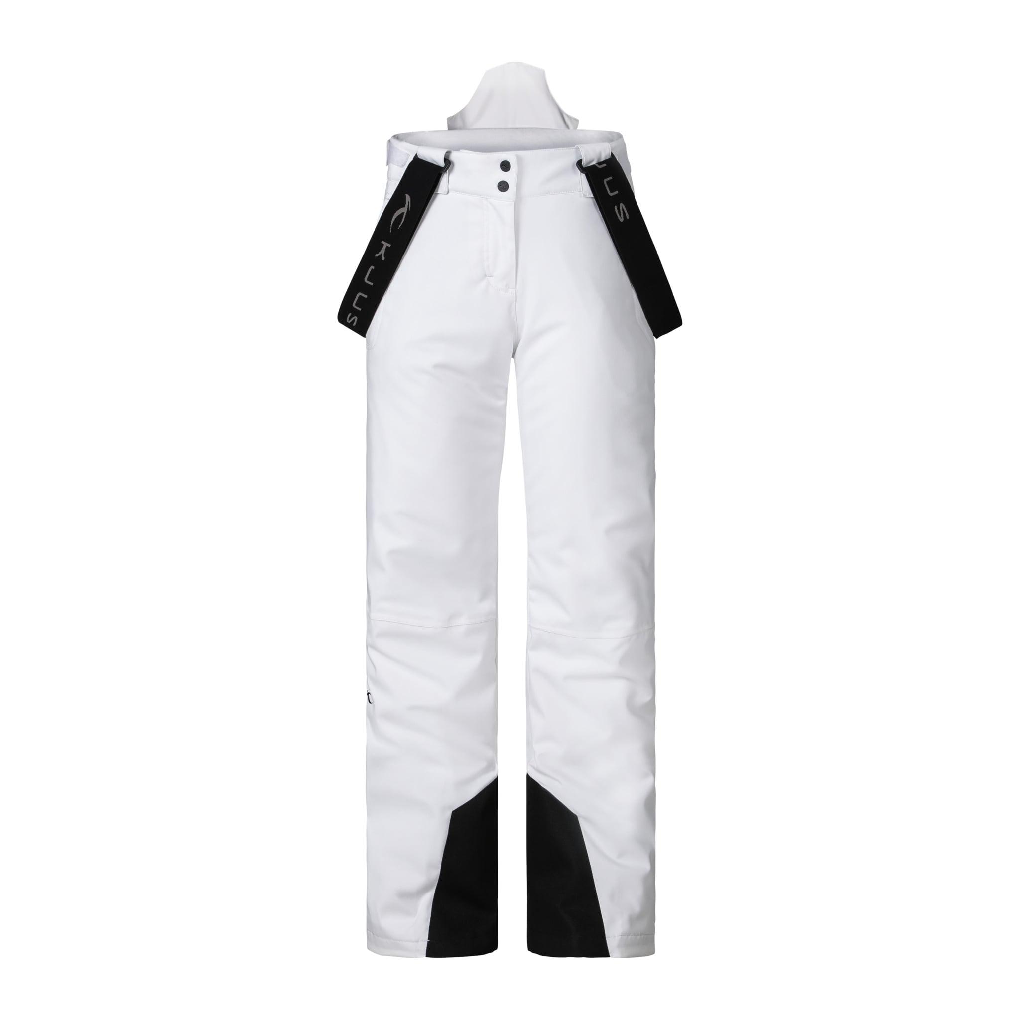 Komfortable bukser laget for ukomfortable værforhold