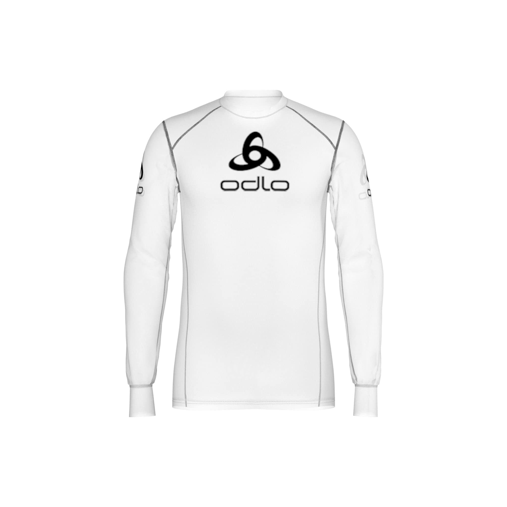 Orginal Light Shirt LS Crew Neck