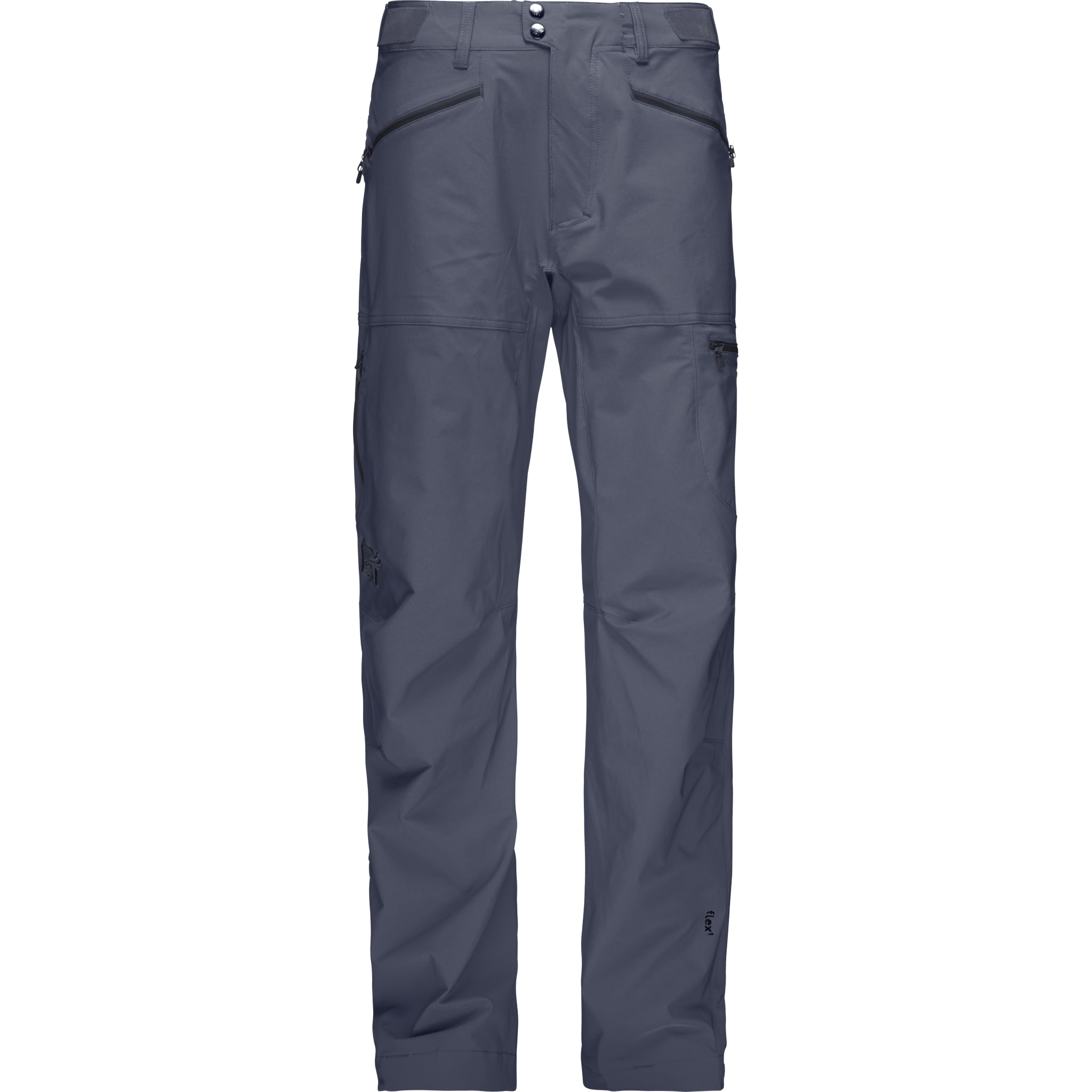 Perfekt all-round-bukse for den aktive friluftsentusiasten
