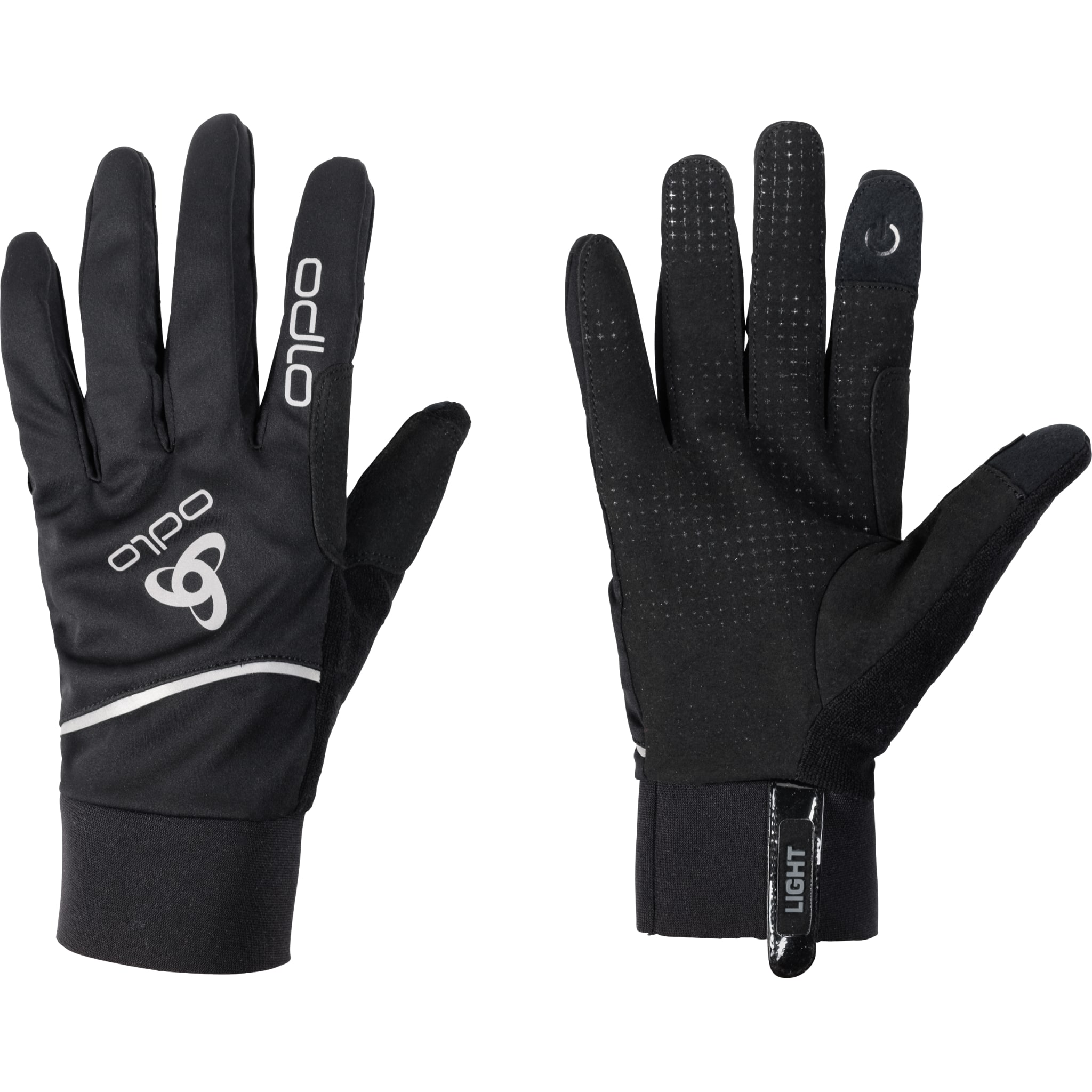 Windproof Light Gloves