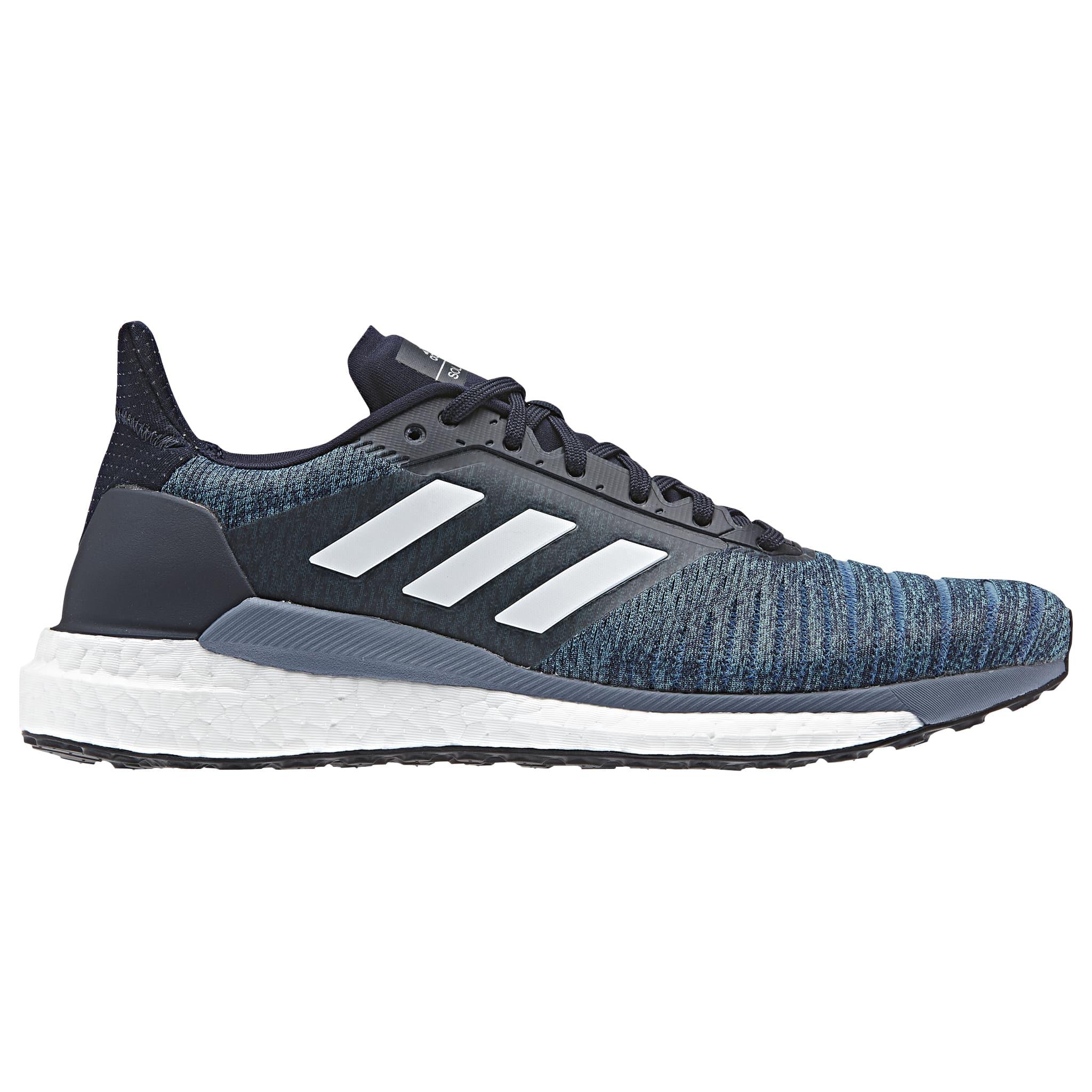 Nøytrale sko for langdistanseløperen