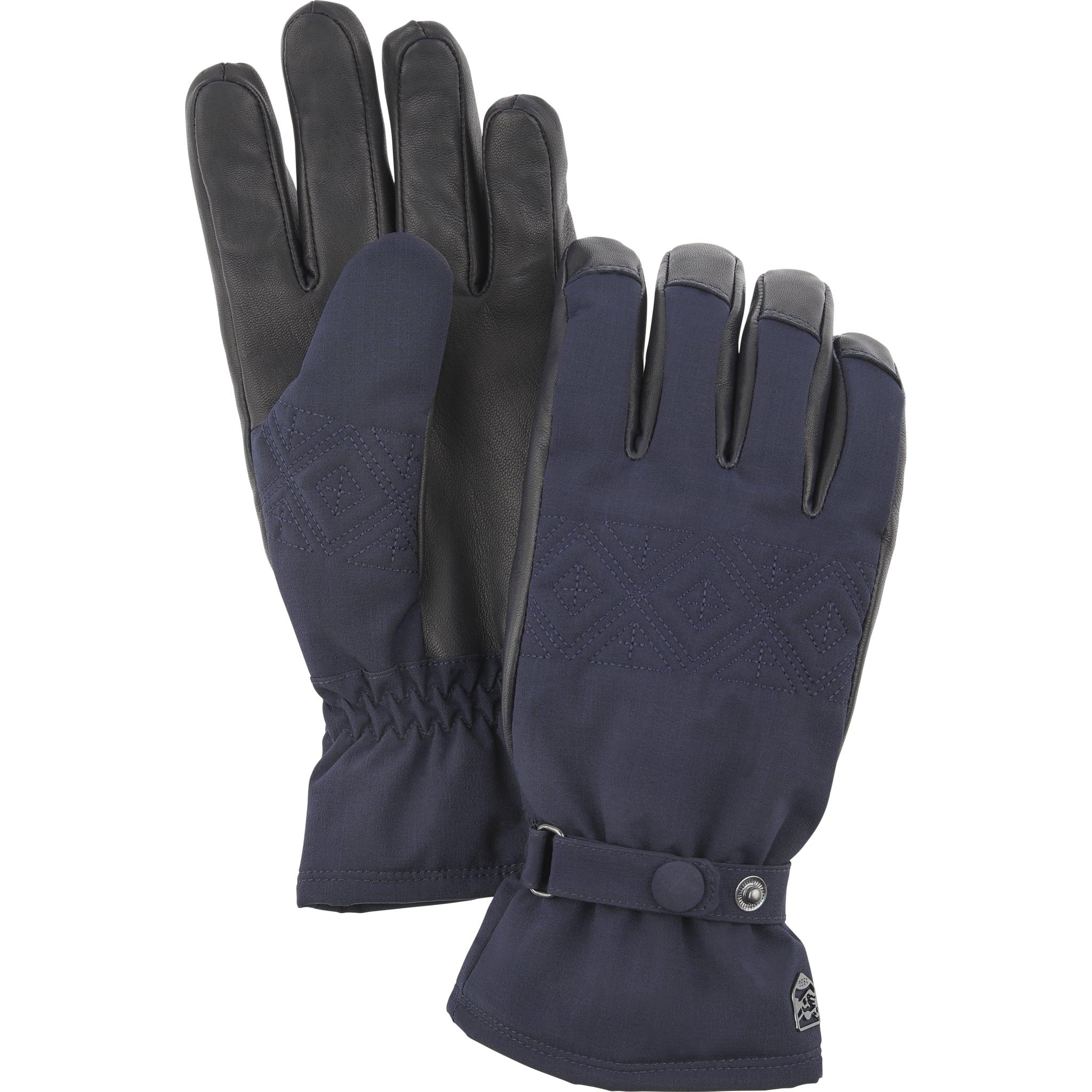 Swisswool Inverno Gloves W