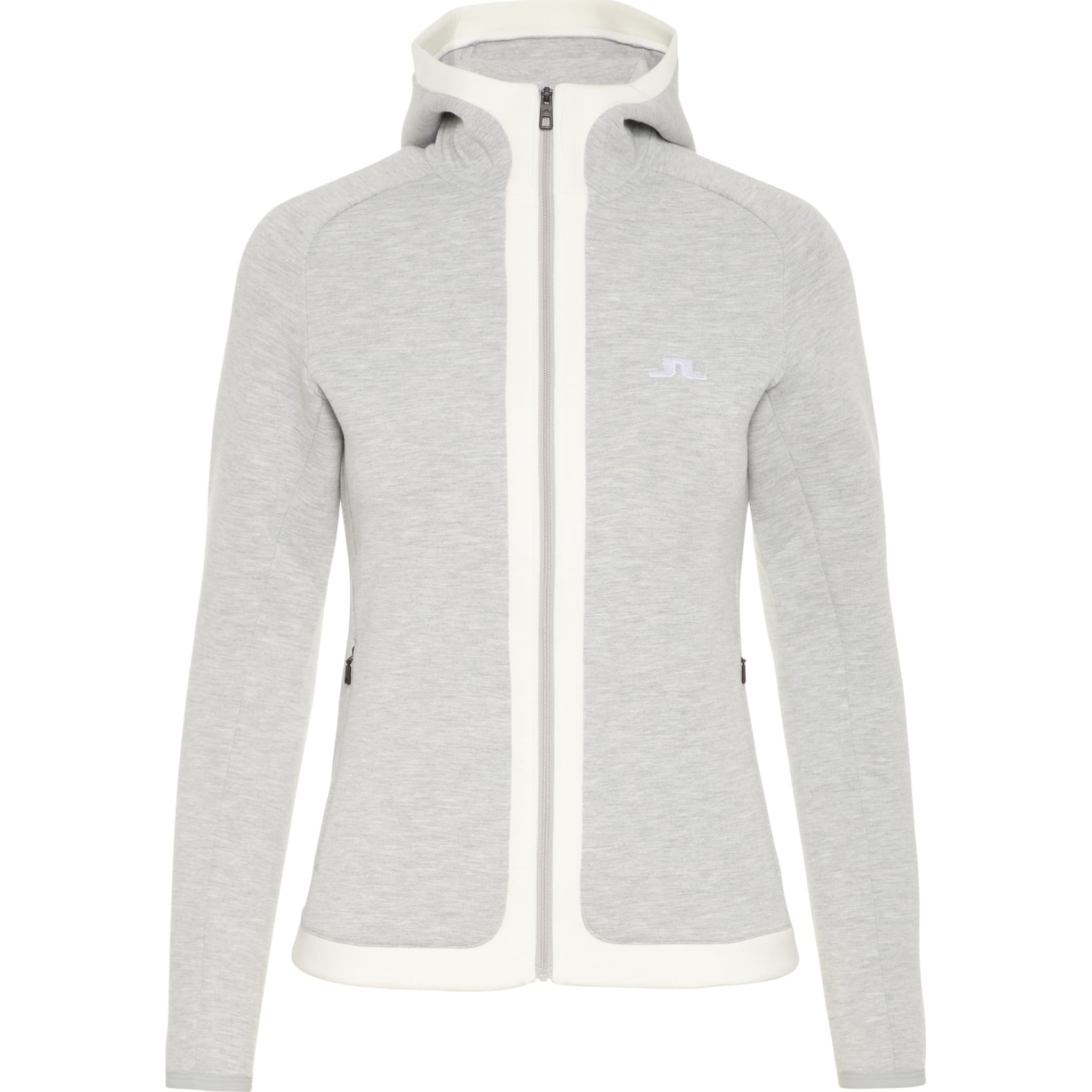 Moffit Hoody Tech Sweat W