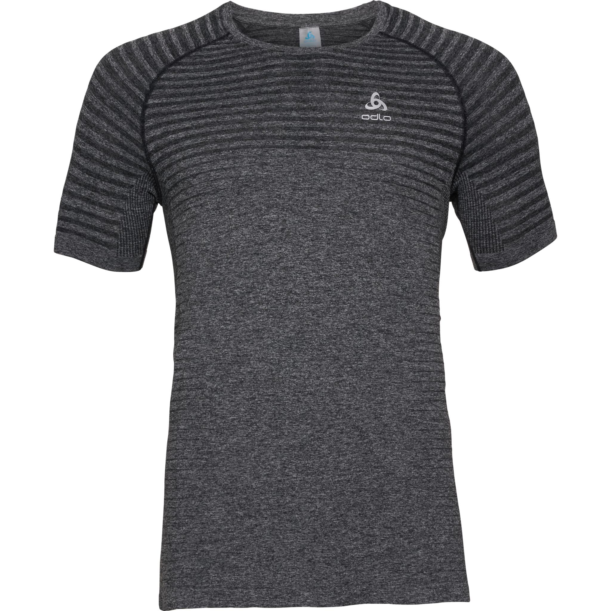 T-shirt SS Seamless M