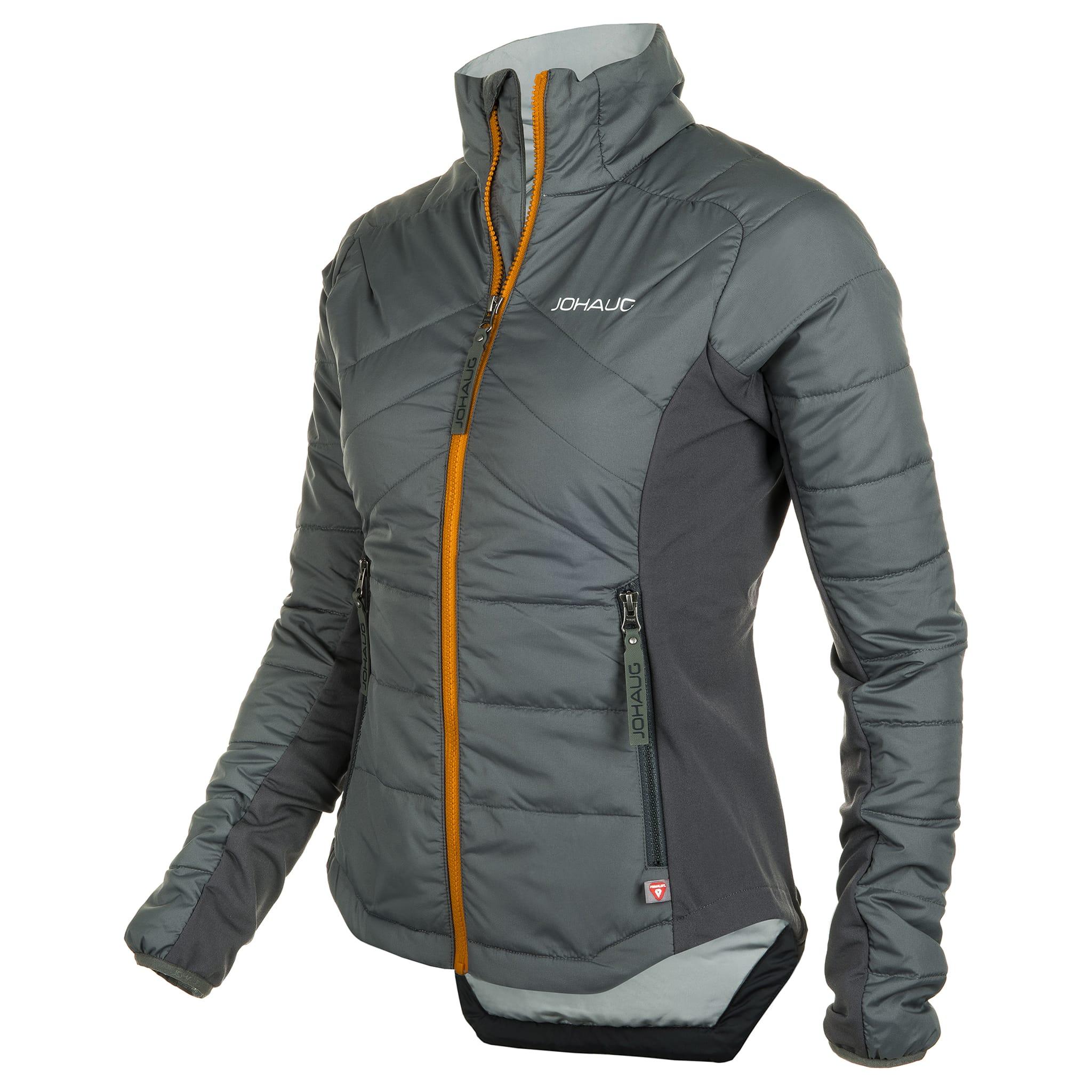 Lofty Primaloft Jacket