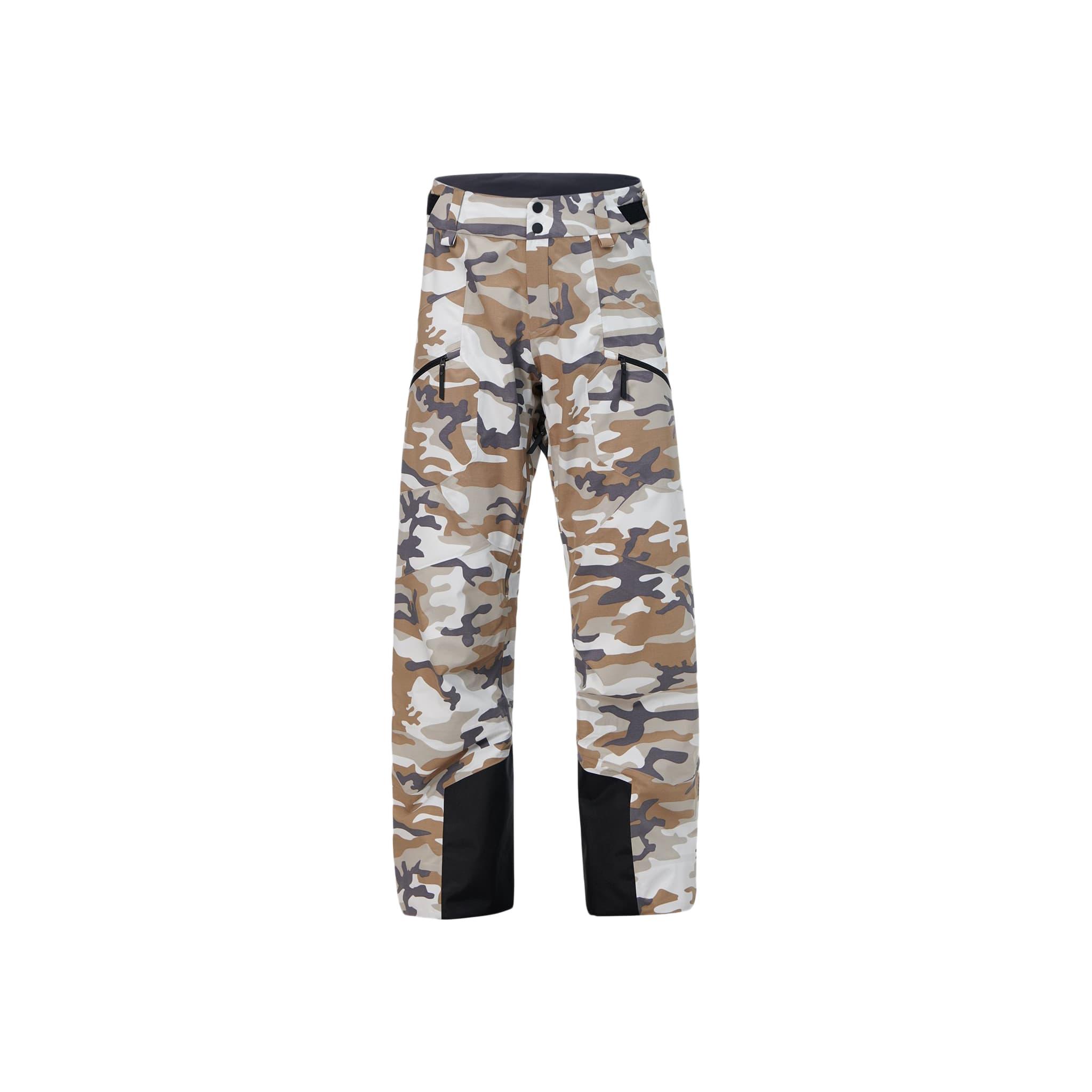 Radical Pants