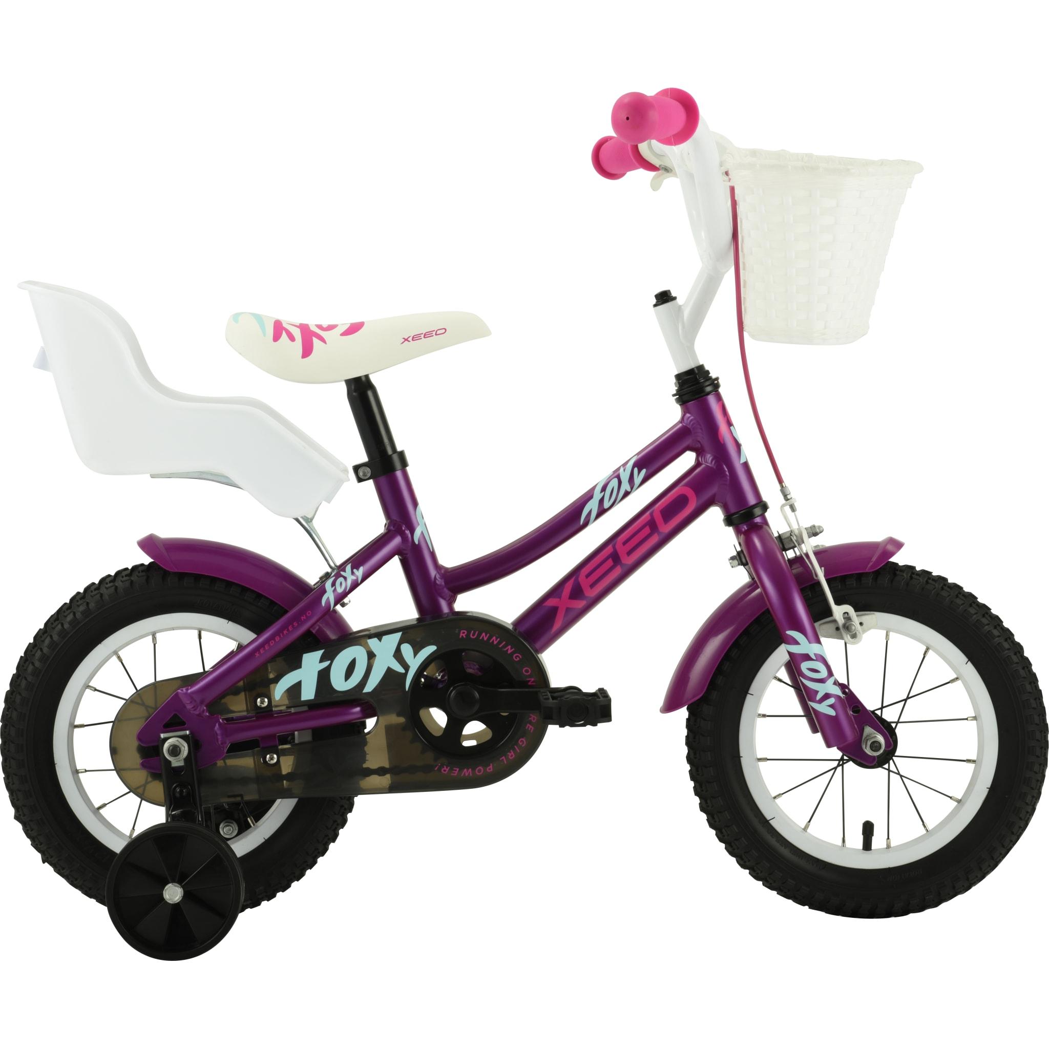 Sykkelen som er en liten diva verdig!