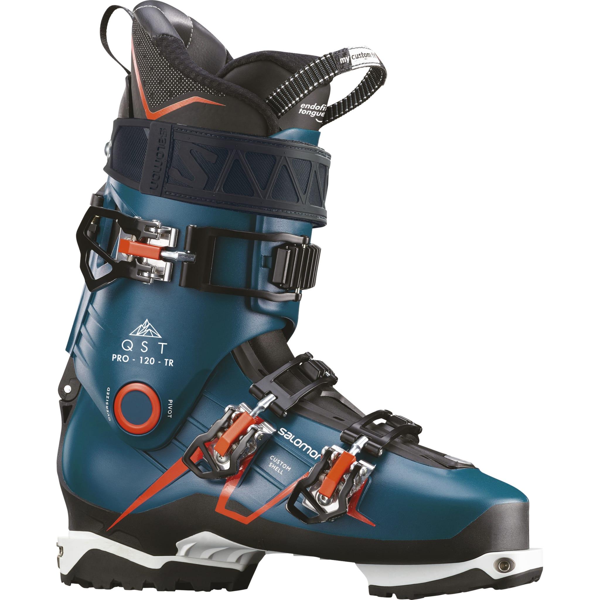 Til de som står hardt på ski i og rundt bakken, men som også ønsker muligheten til å gå