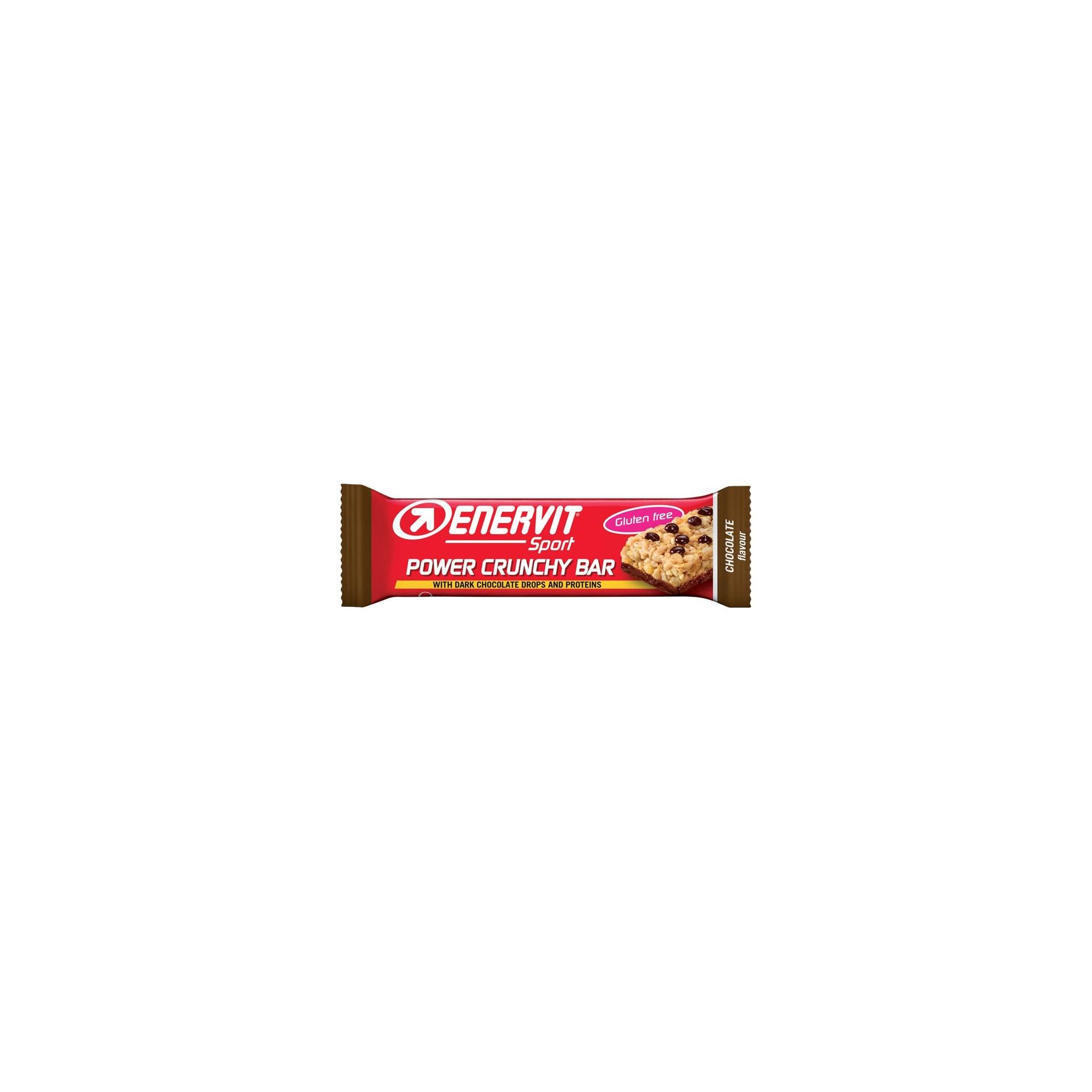 Crunchy Bar Choco 40g
