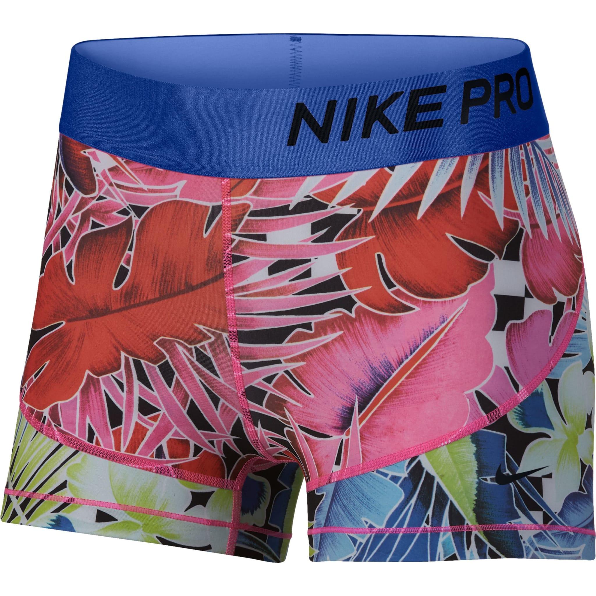 """Pro Shorts Femme 3"""""""