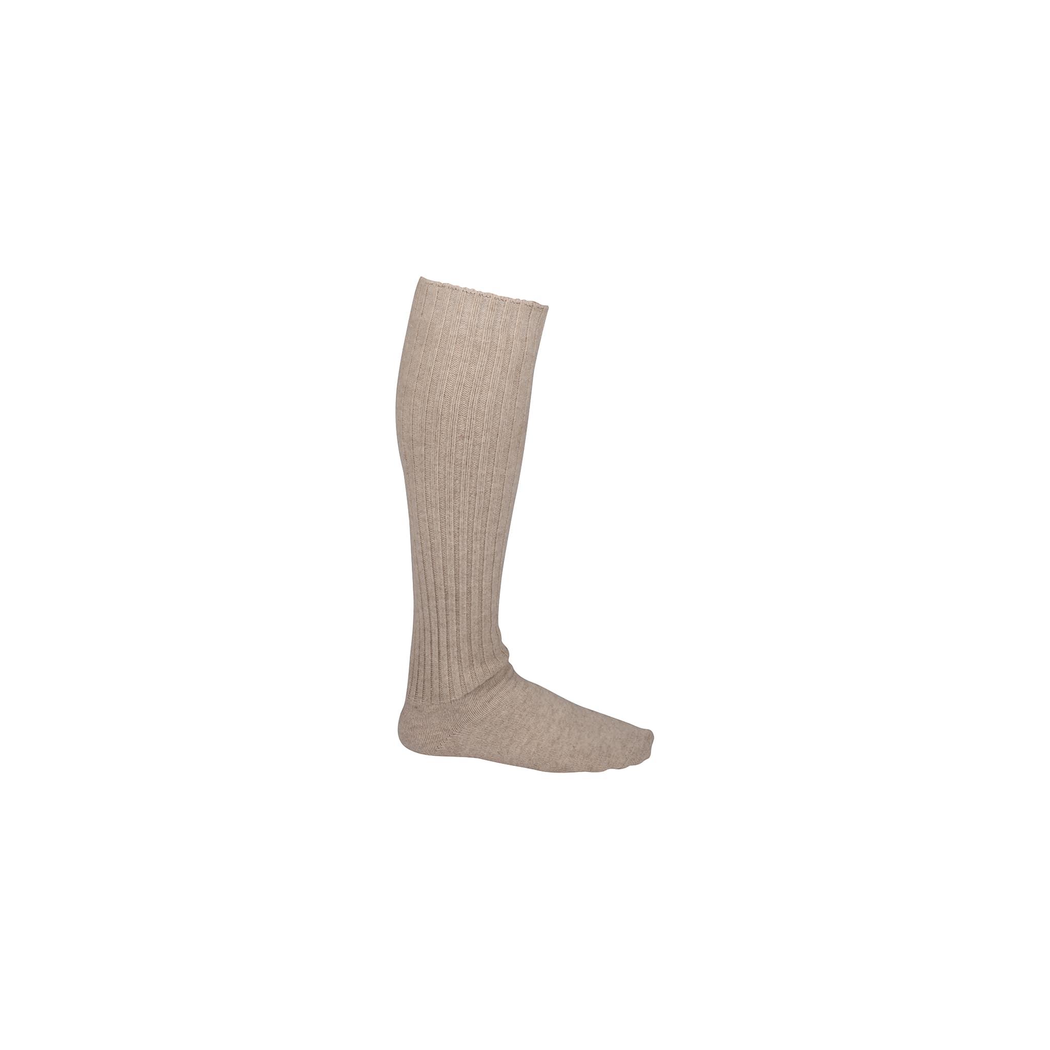 Ingen nikkers er komplett uten passende sokker!