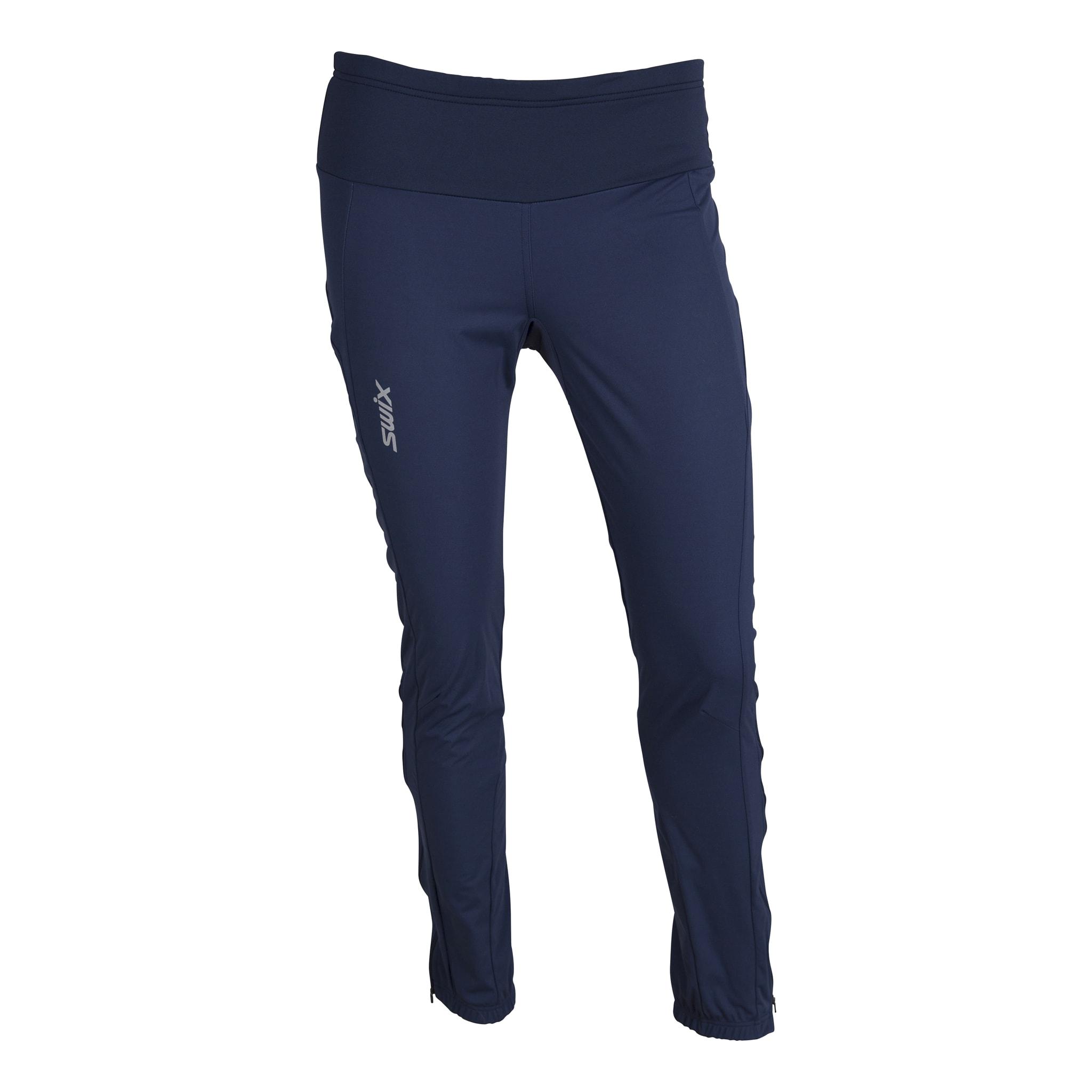 Lett 3lags softshell-bukse