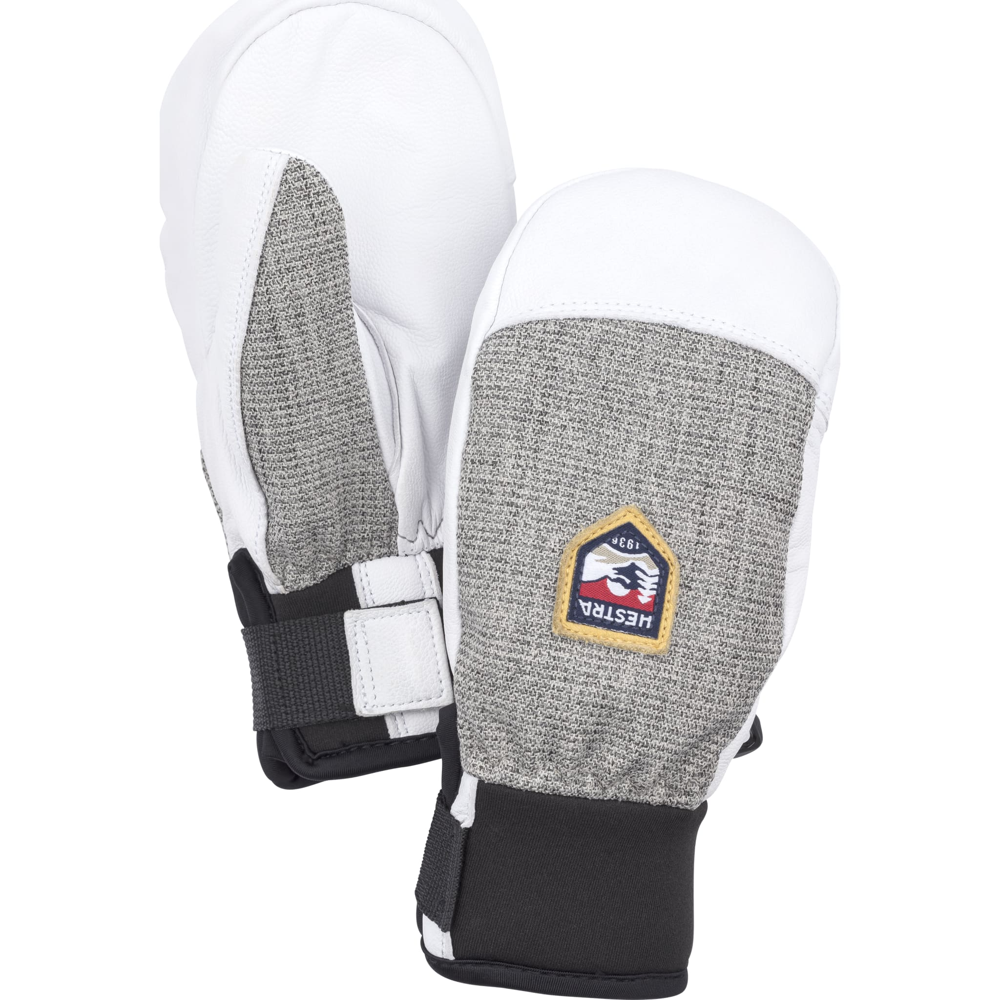 Army Leather Patrol Jr Mittens