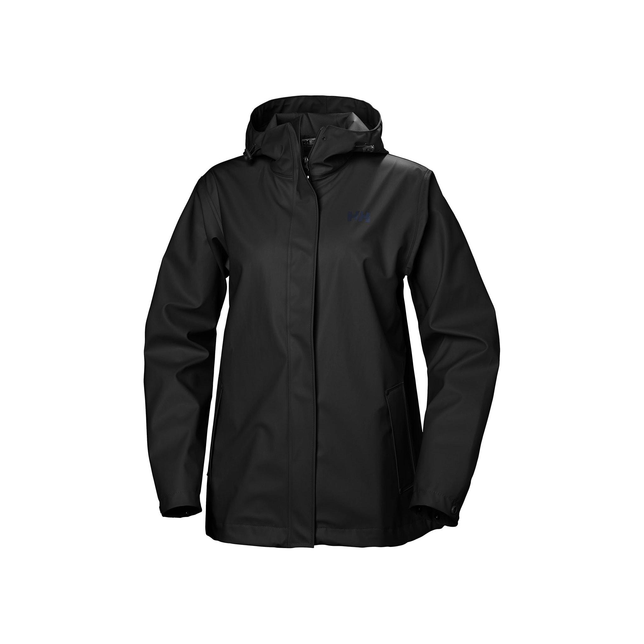 Moss Jacket W