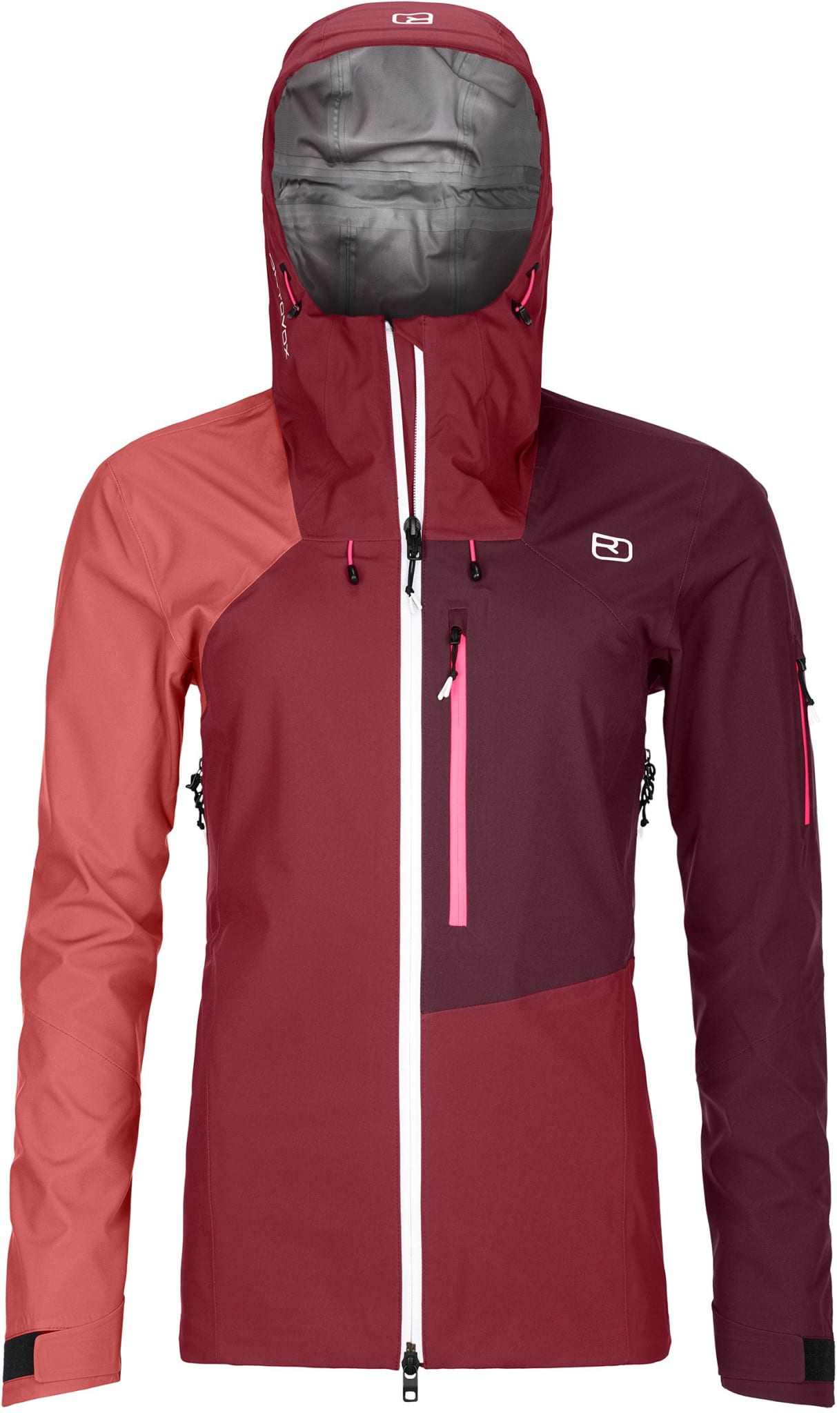 3L Ortler Jacket W