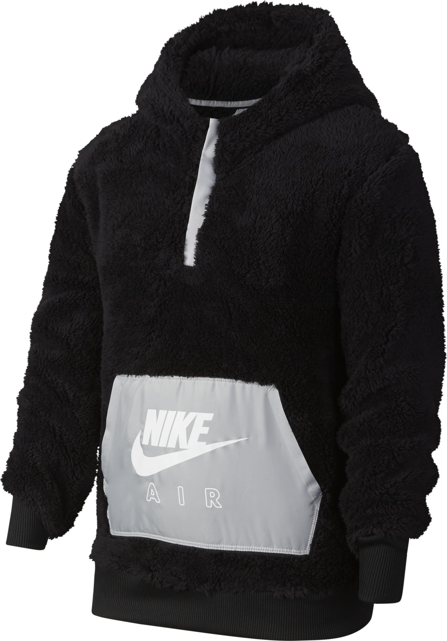 Nike Air Big Kids' (Girls') Hoodie