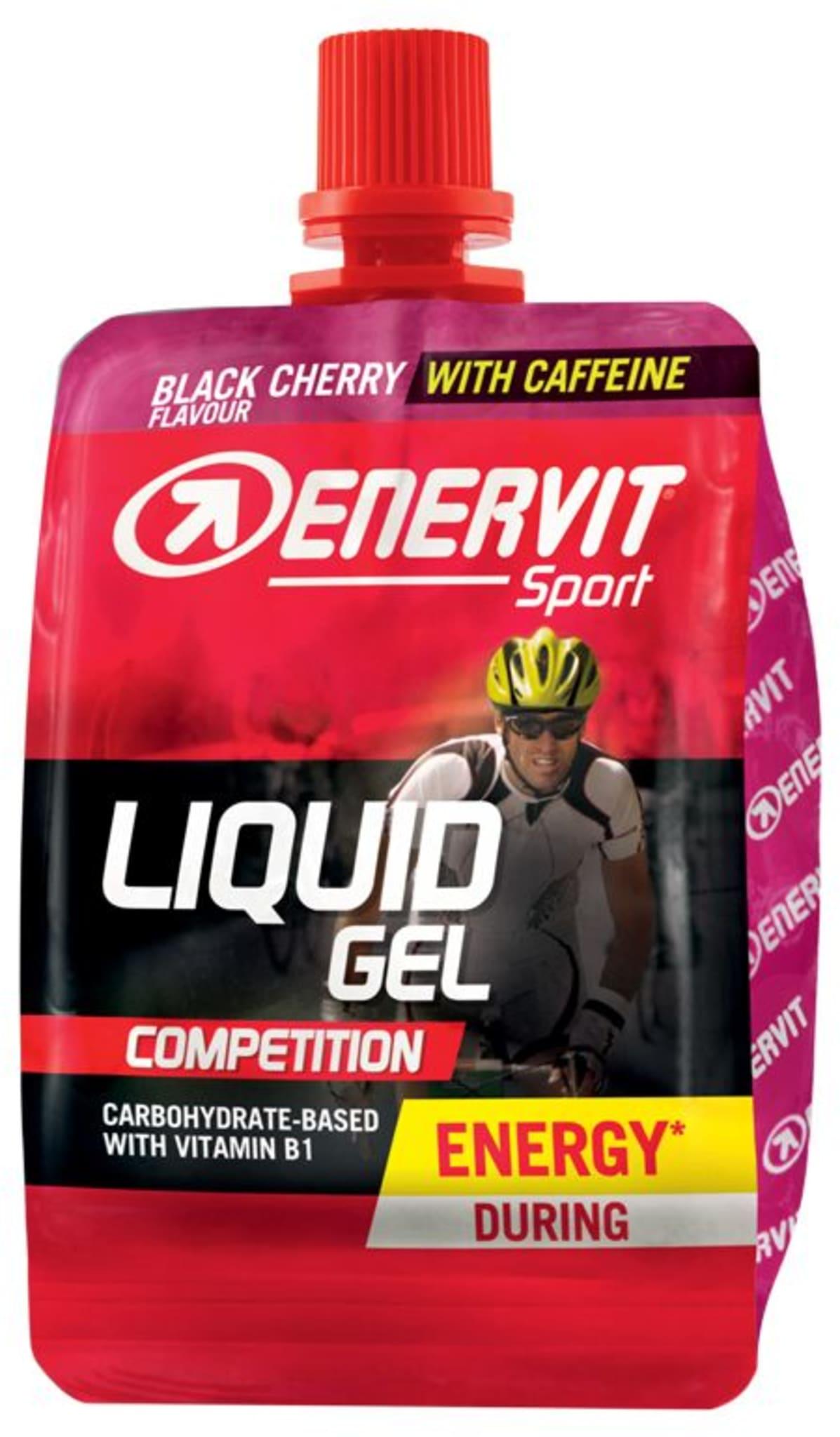 E.Sport Liquidgel Competition m/Koffein 60ml