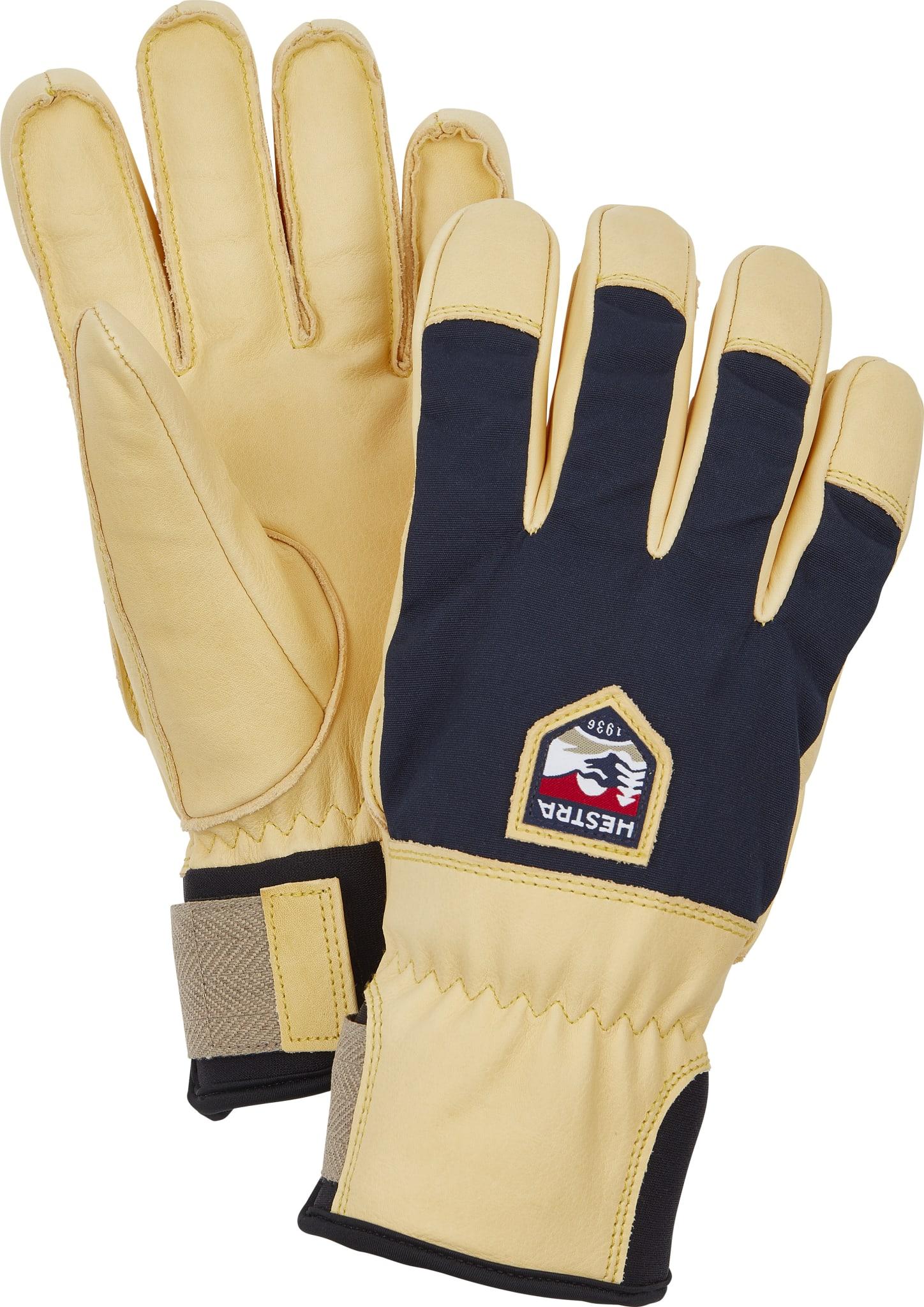 Sarek Ecocuir Gloves