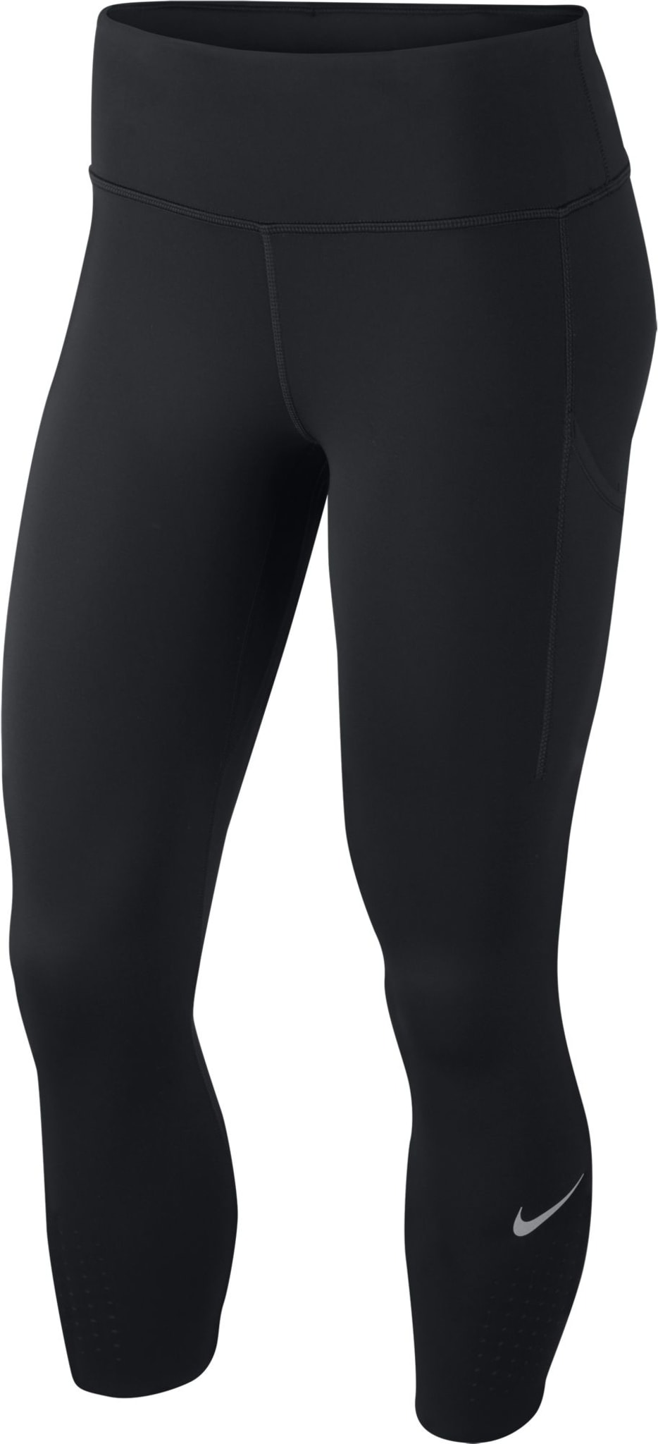 Epic Luxe Cropped Tights W