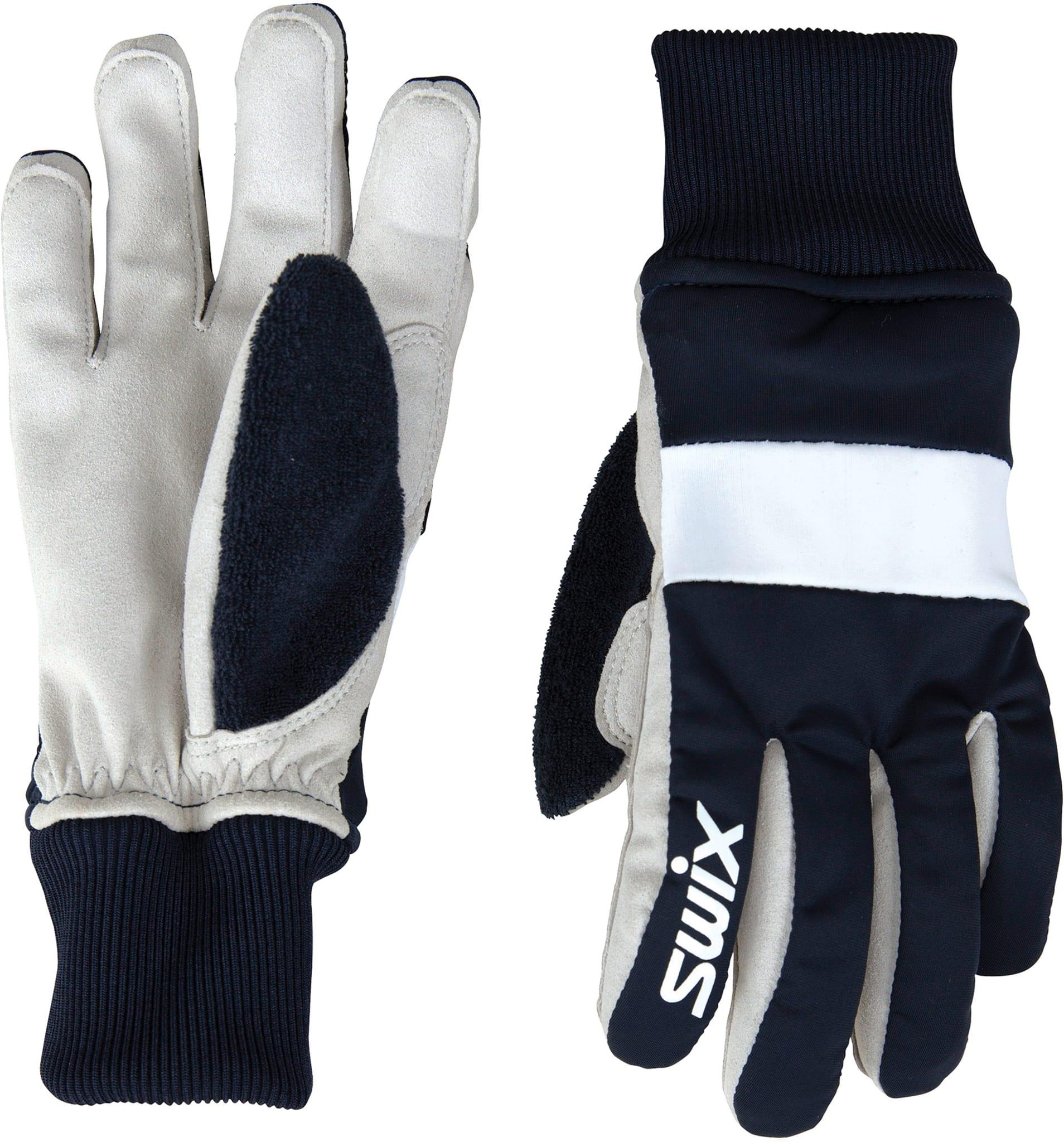 Cross glove Jr