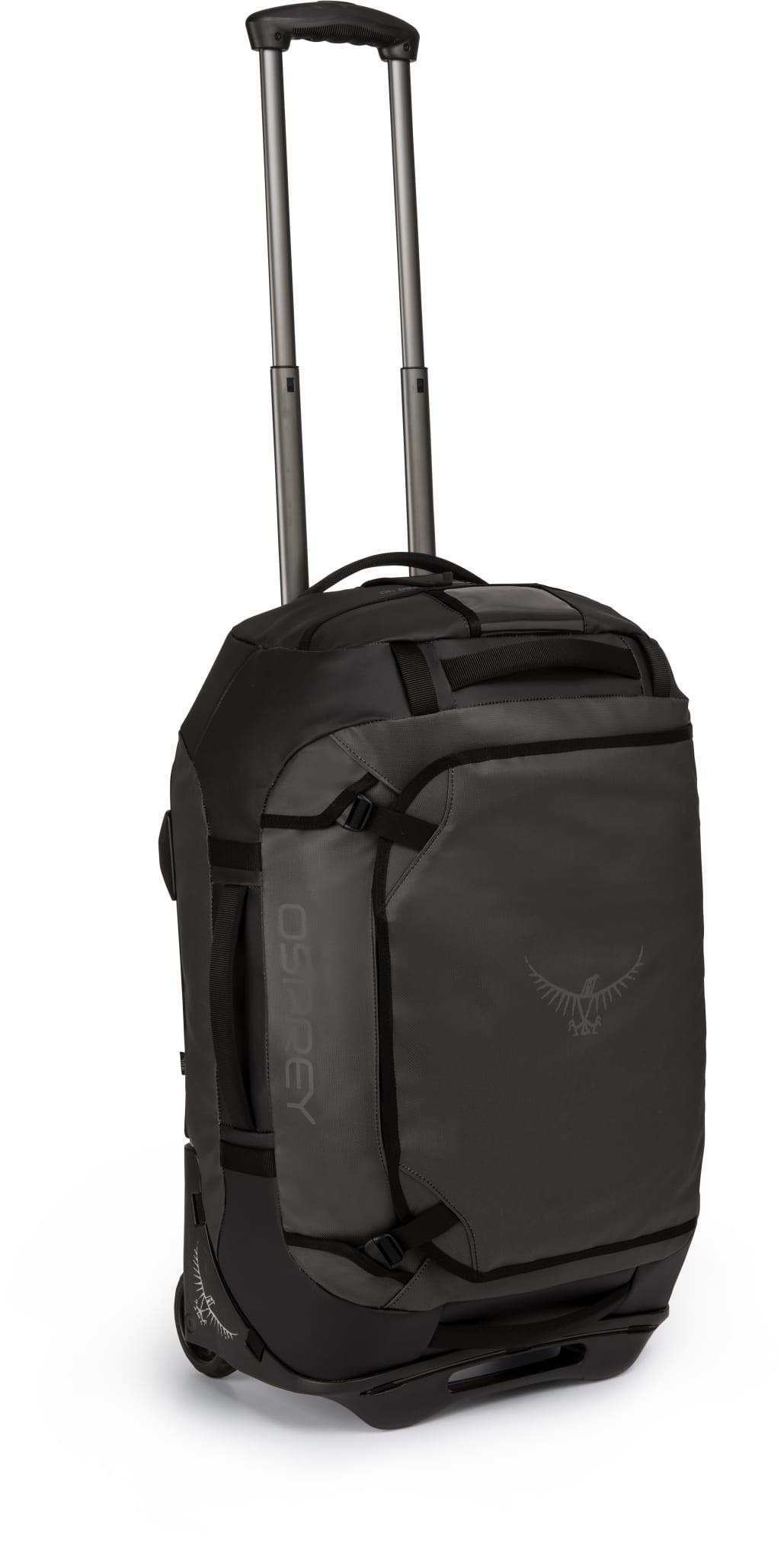 40 liter rullende reisebag, klar for eventyr!