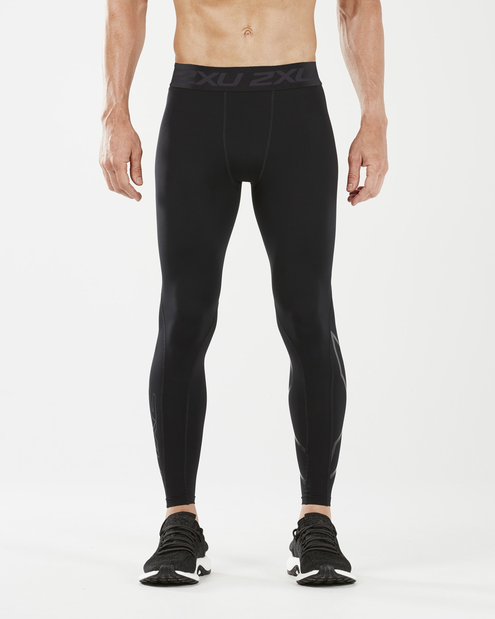 Thermal Accelerate Comp Tights-M