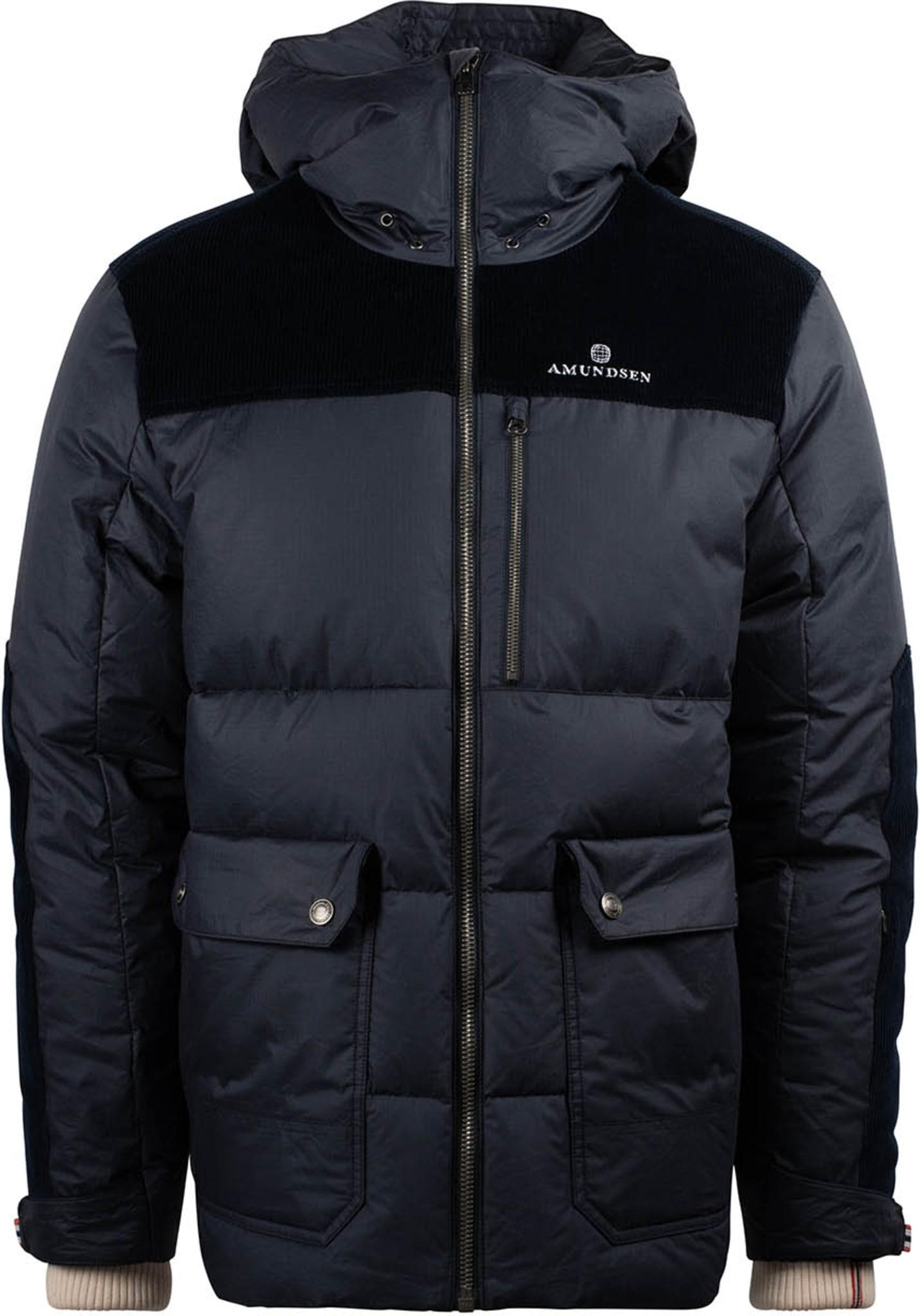 Groomer Jacket M