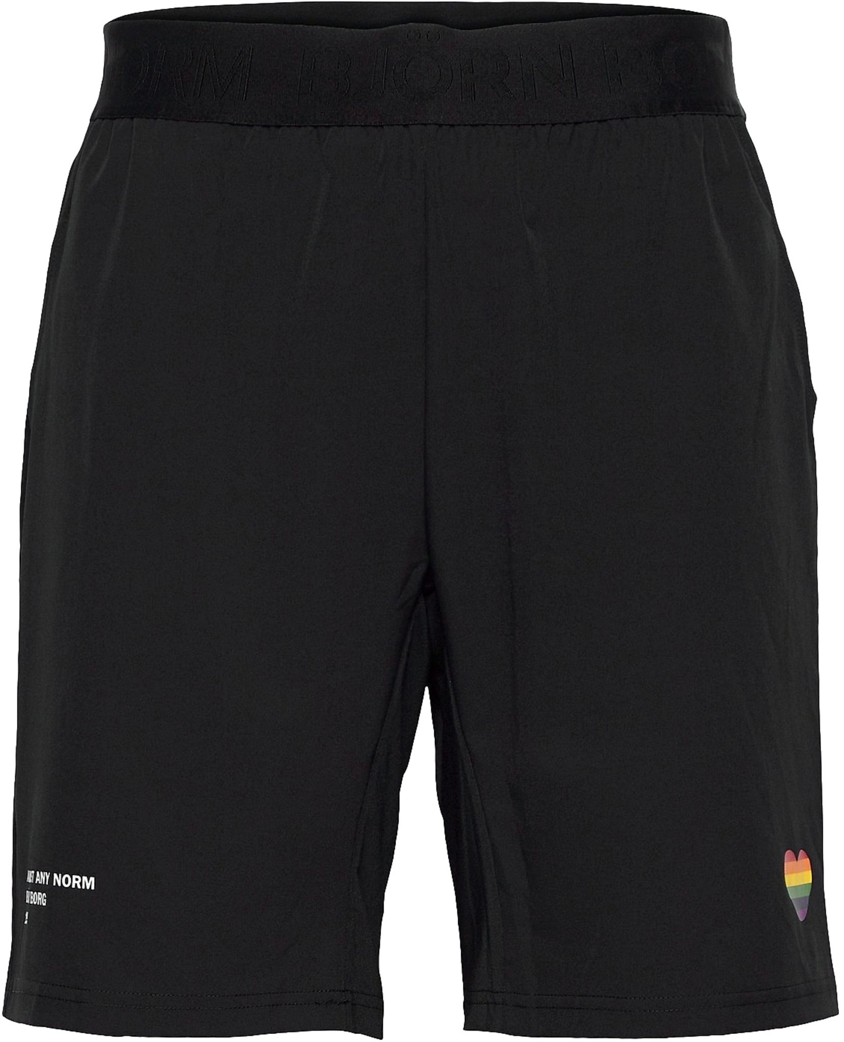 Borg Shorts Pride M