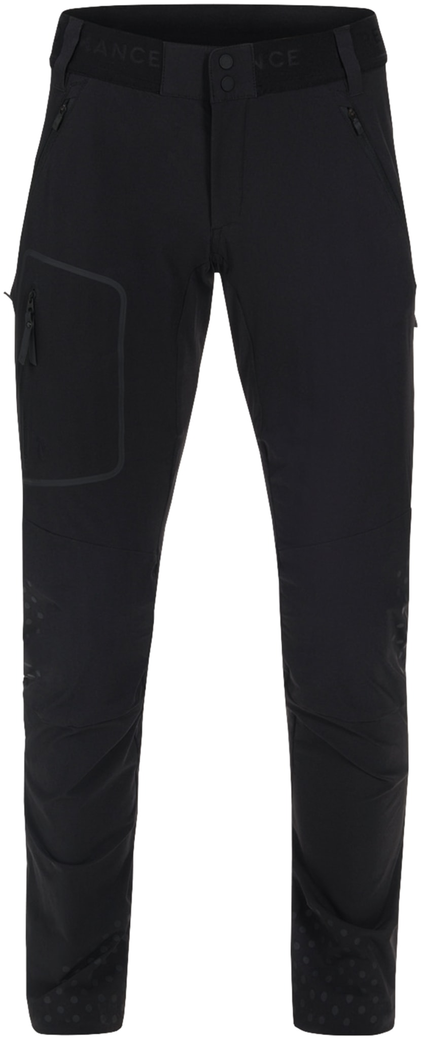 Light Softshell Pant W