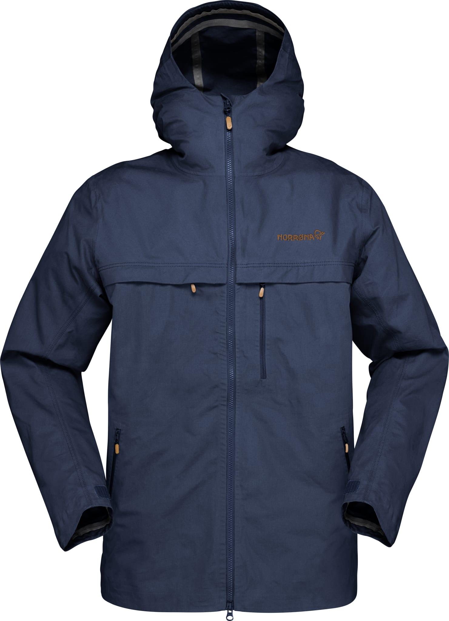 Svalbard Cotton Jacket M