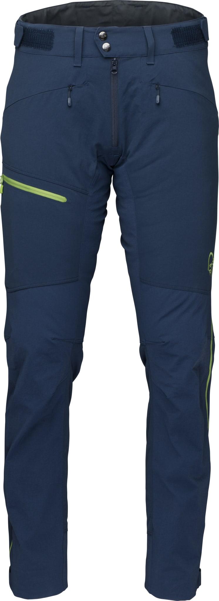 Falketind Flex1 Heavy Duty Pants