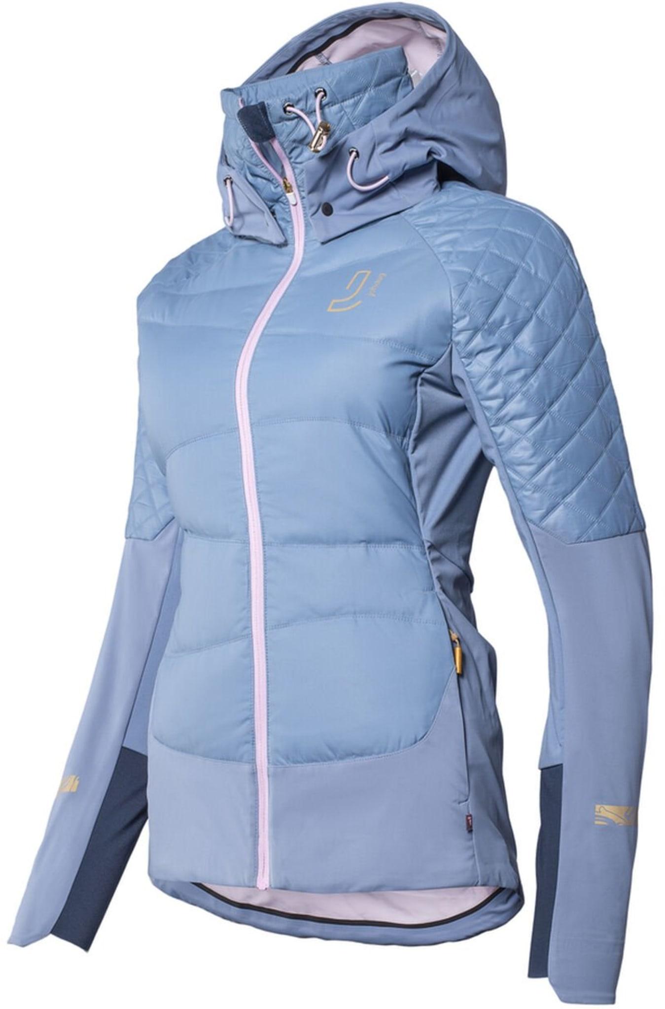 Vintertreningsjakke for ski eller andre utendørsaktiviteter