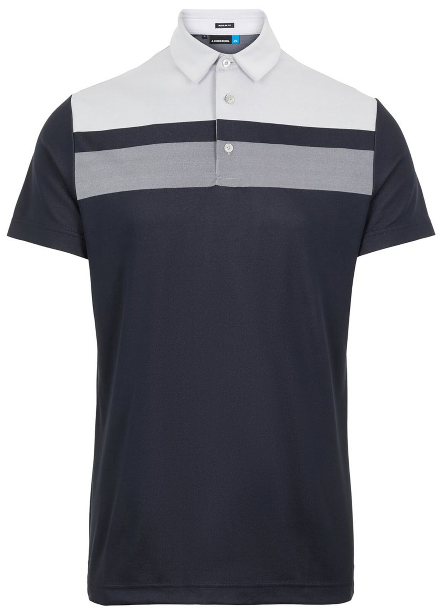 Kade Reg Fit Polo Shirt