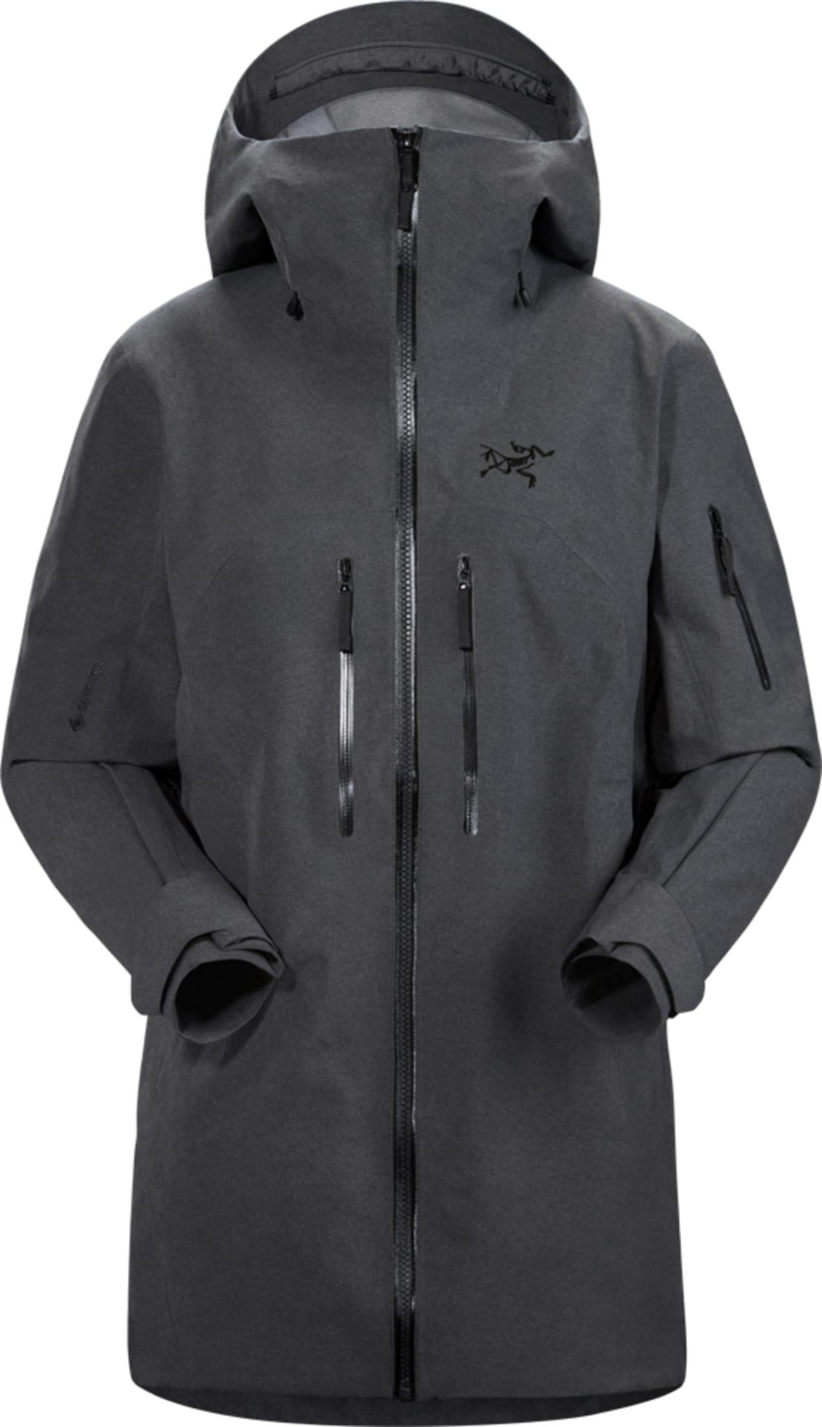 Slitesterk GORE-TEX jakke