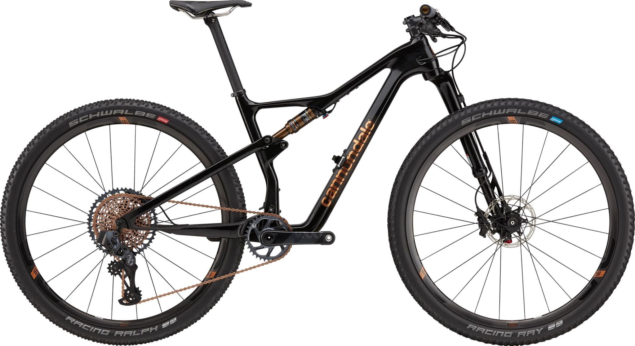 Den ultimate crossykkelen