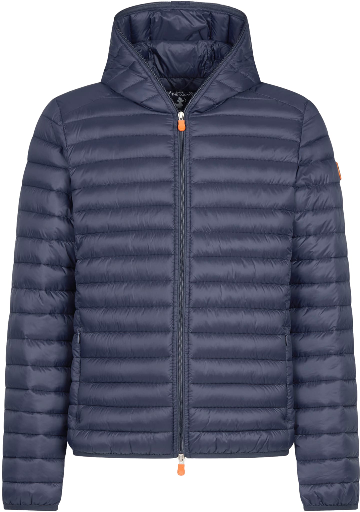 Giga Hooded Jacket M