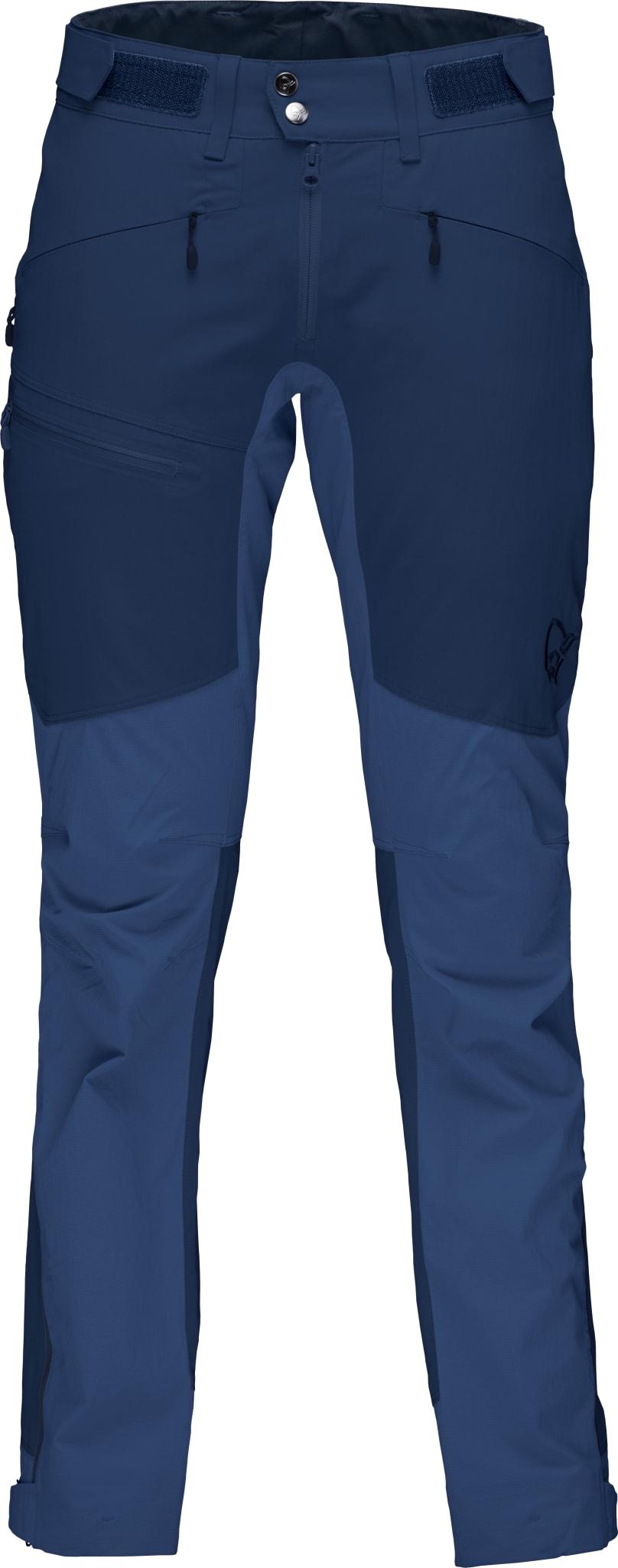 Falketind Flex1 Heavy Duty Pants W