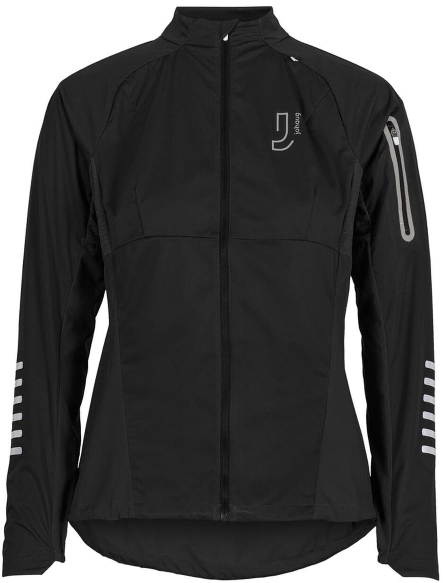 Discipline Jacket