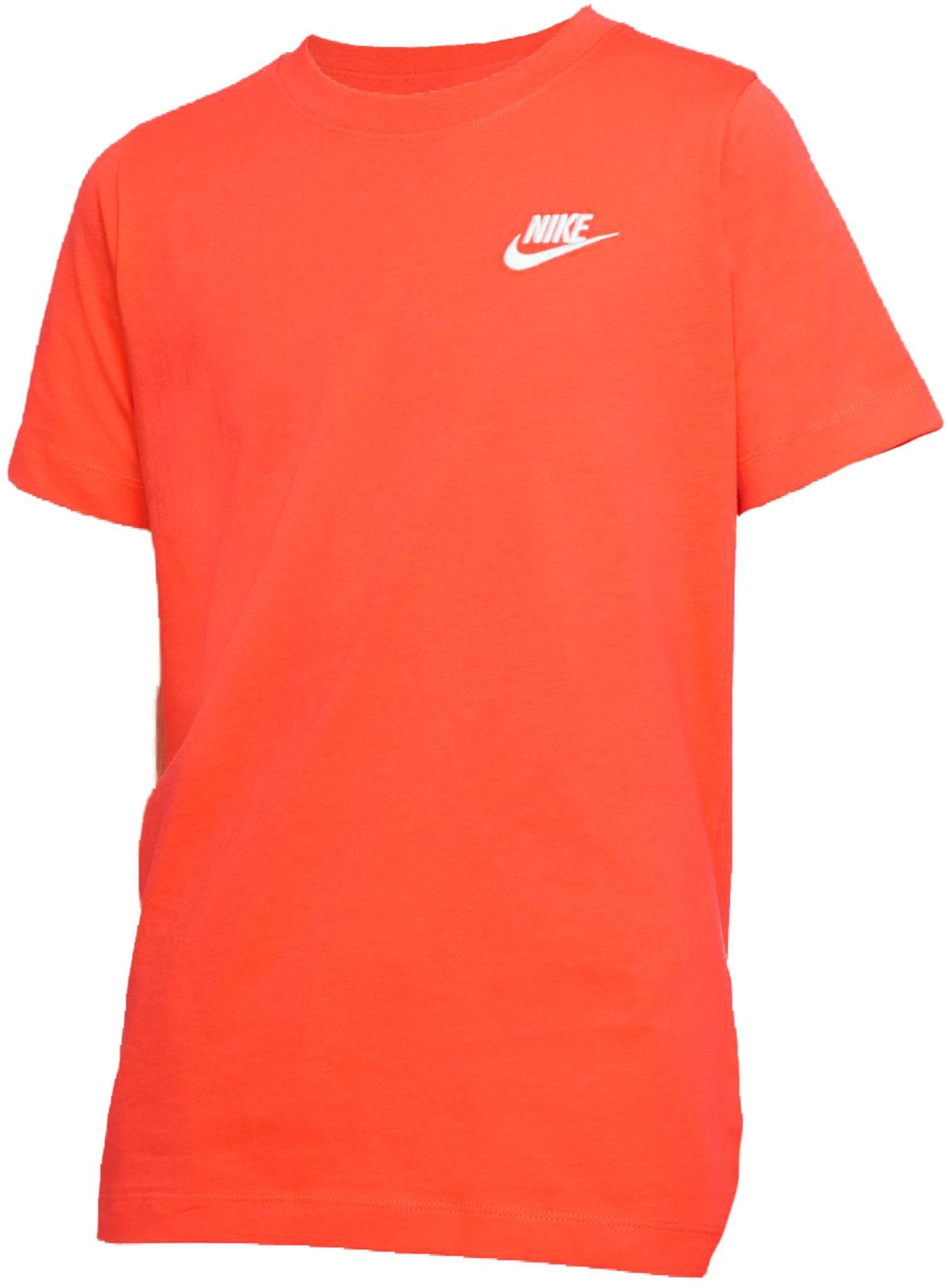 Sportswear T-Shirt Big Kids