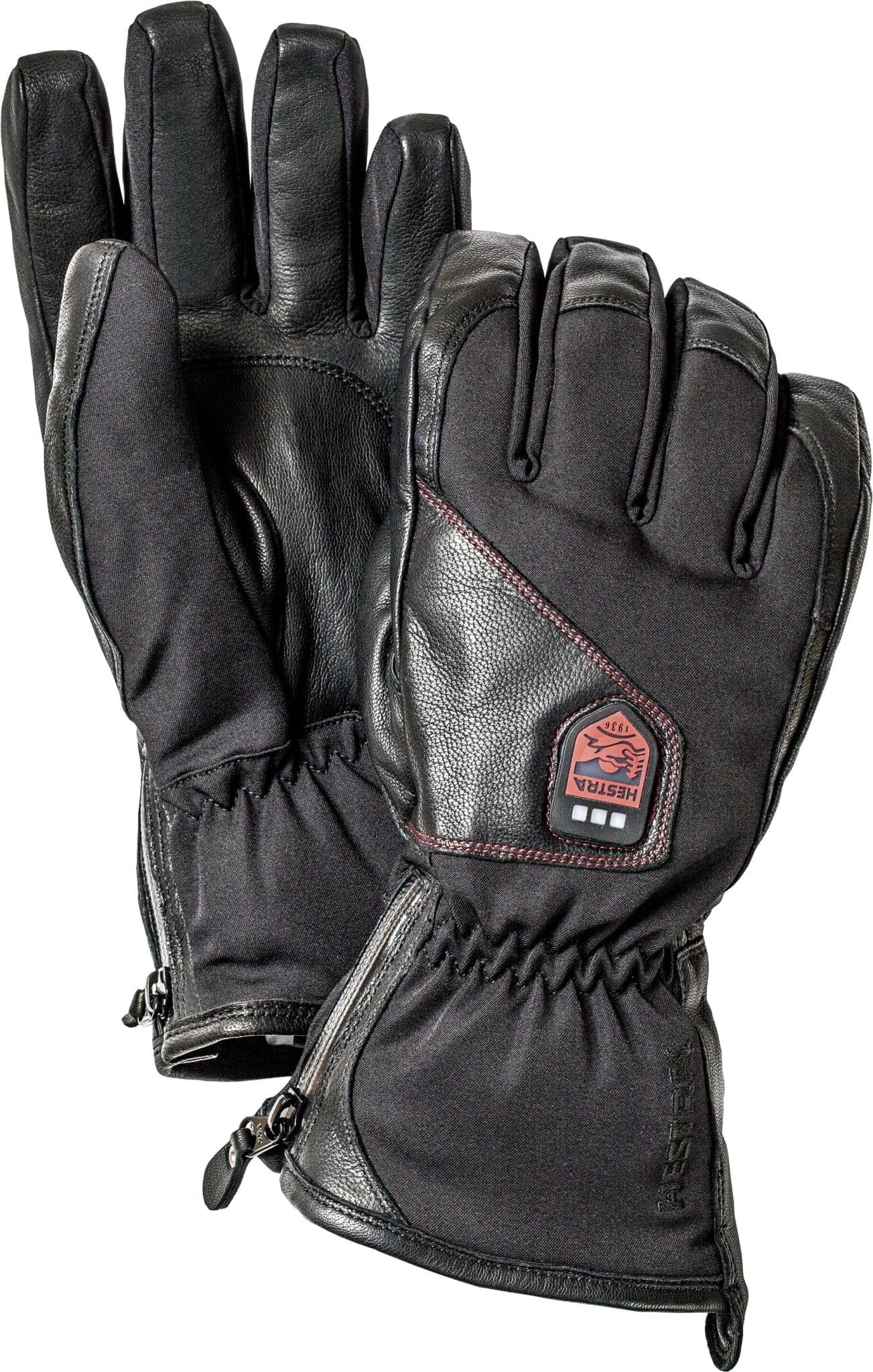 Power Heater Gloves