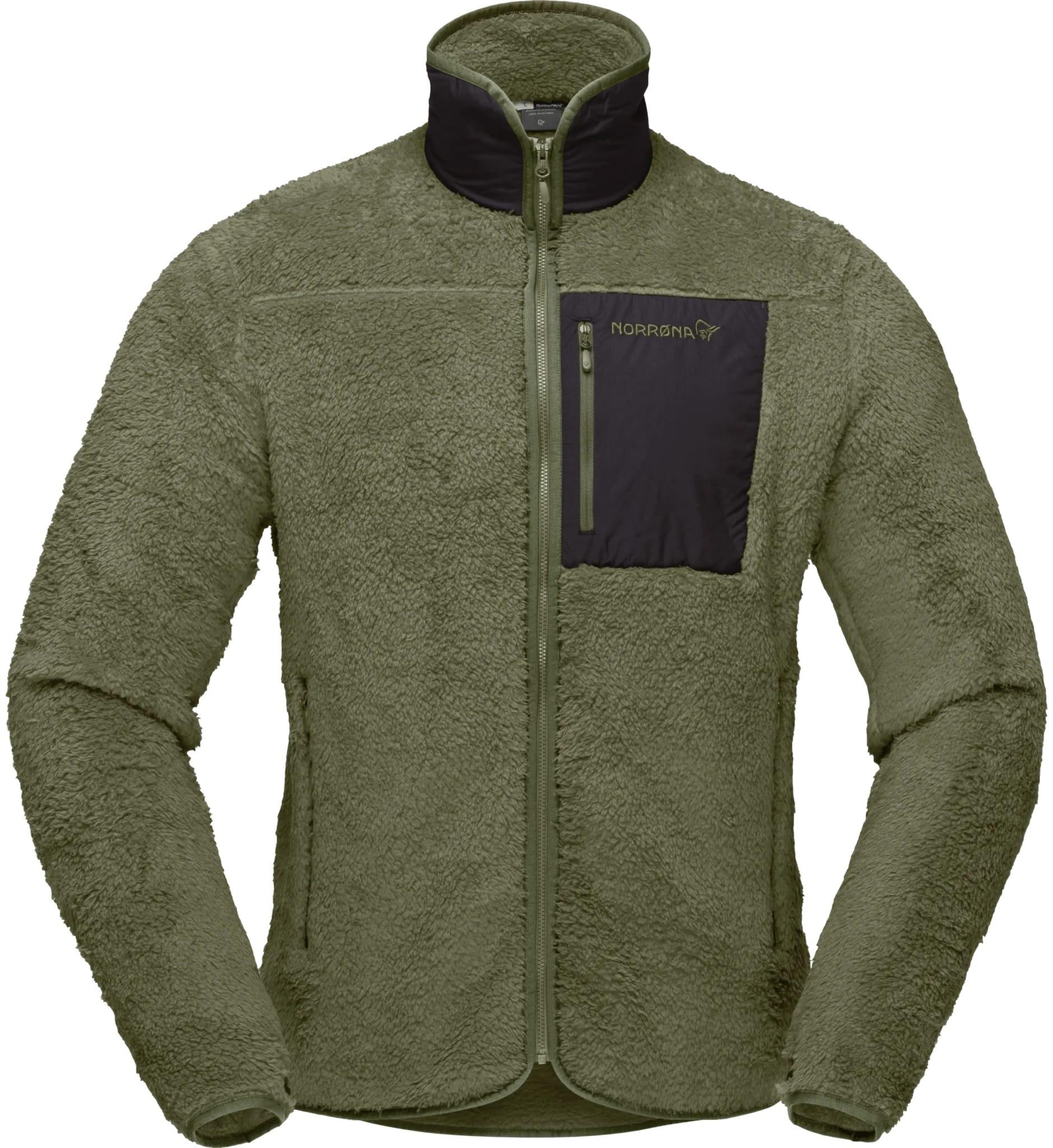Warm3 Jacket M