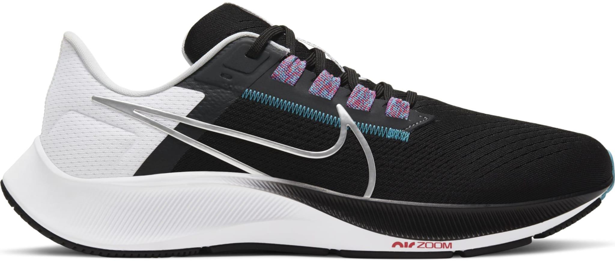 Allsidig og slitesterk løpesko med responsivt skum