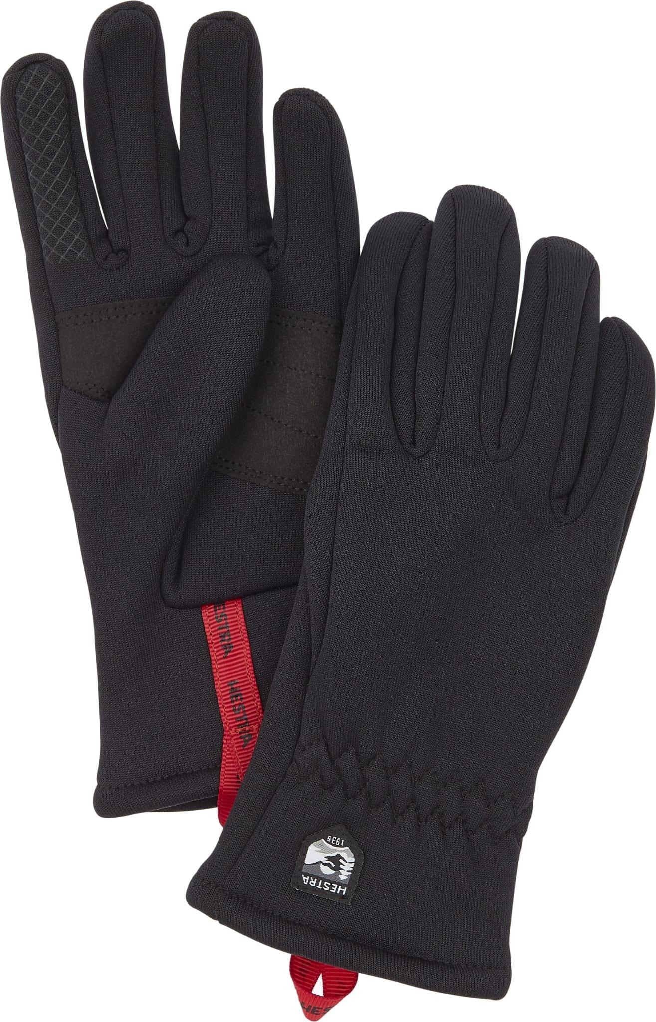 Touch Point Fleece Liner Gloves Sr
