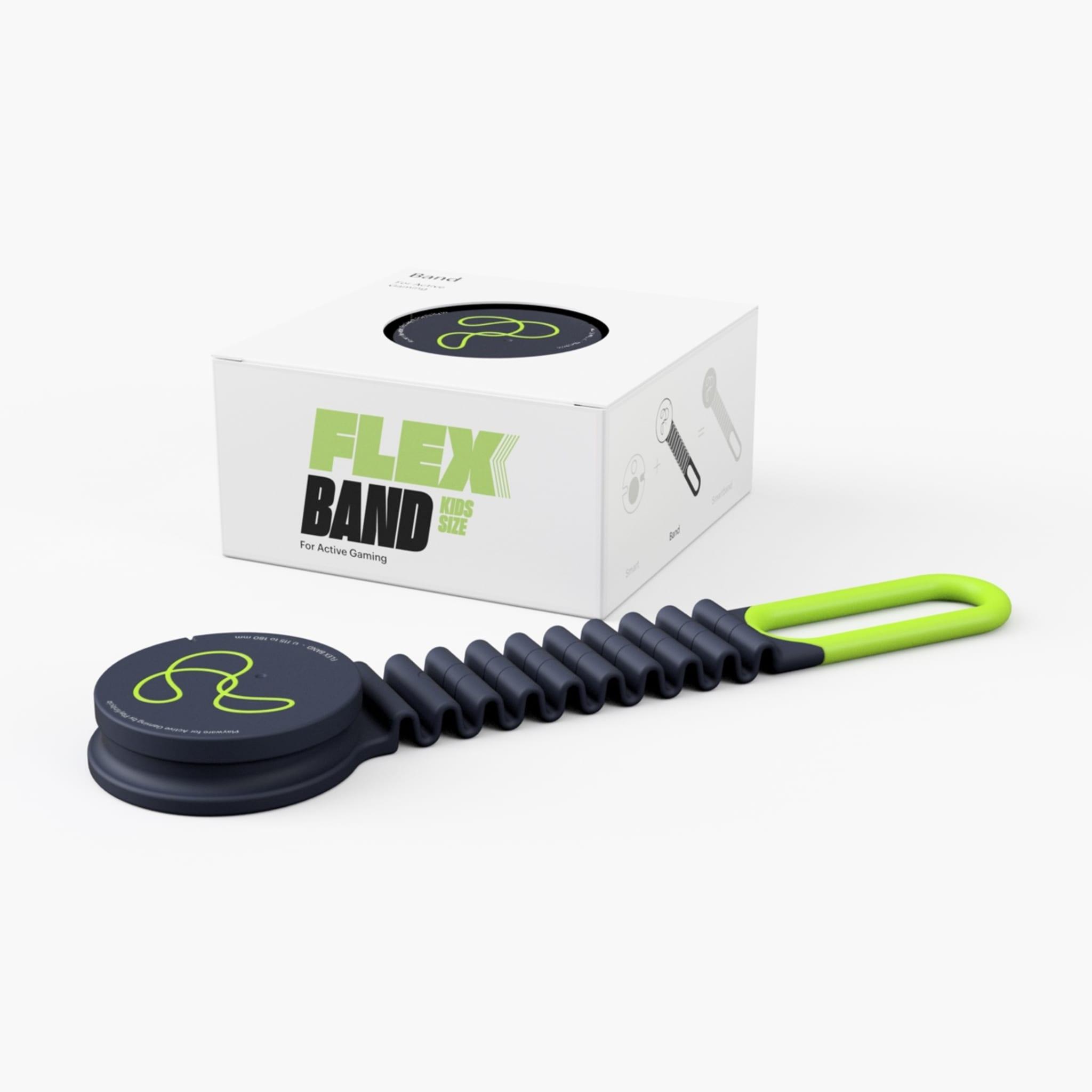 Flex Band Barn