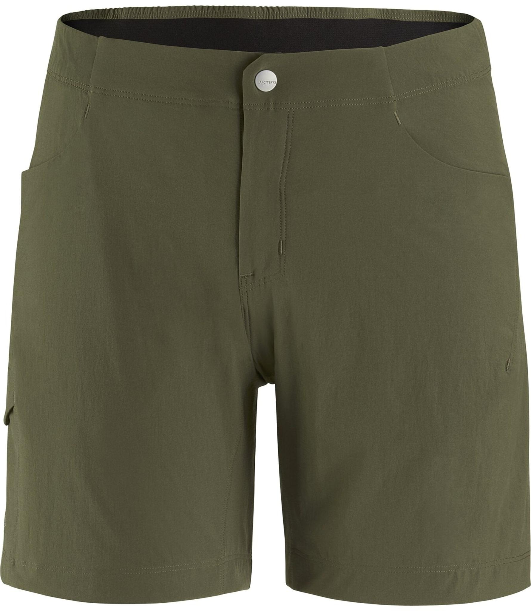 """Alroy Shorts 7"""" W"""