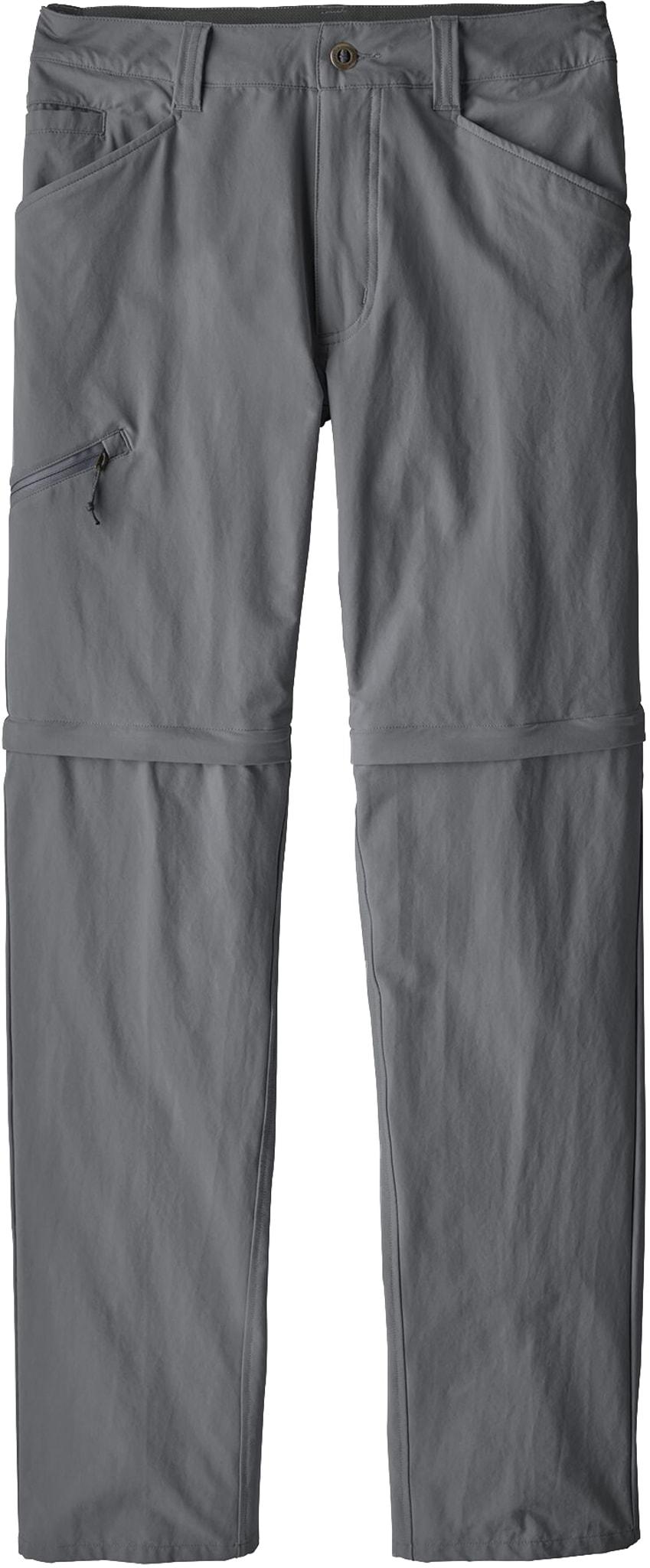 Quandary Convertible Pants M