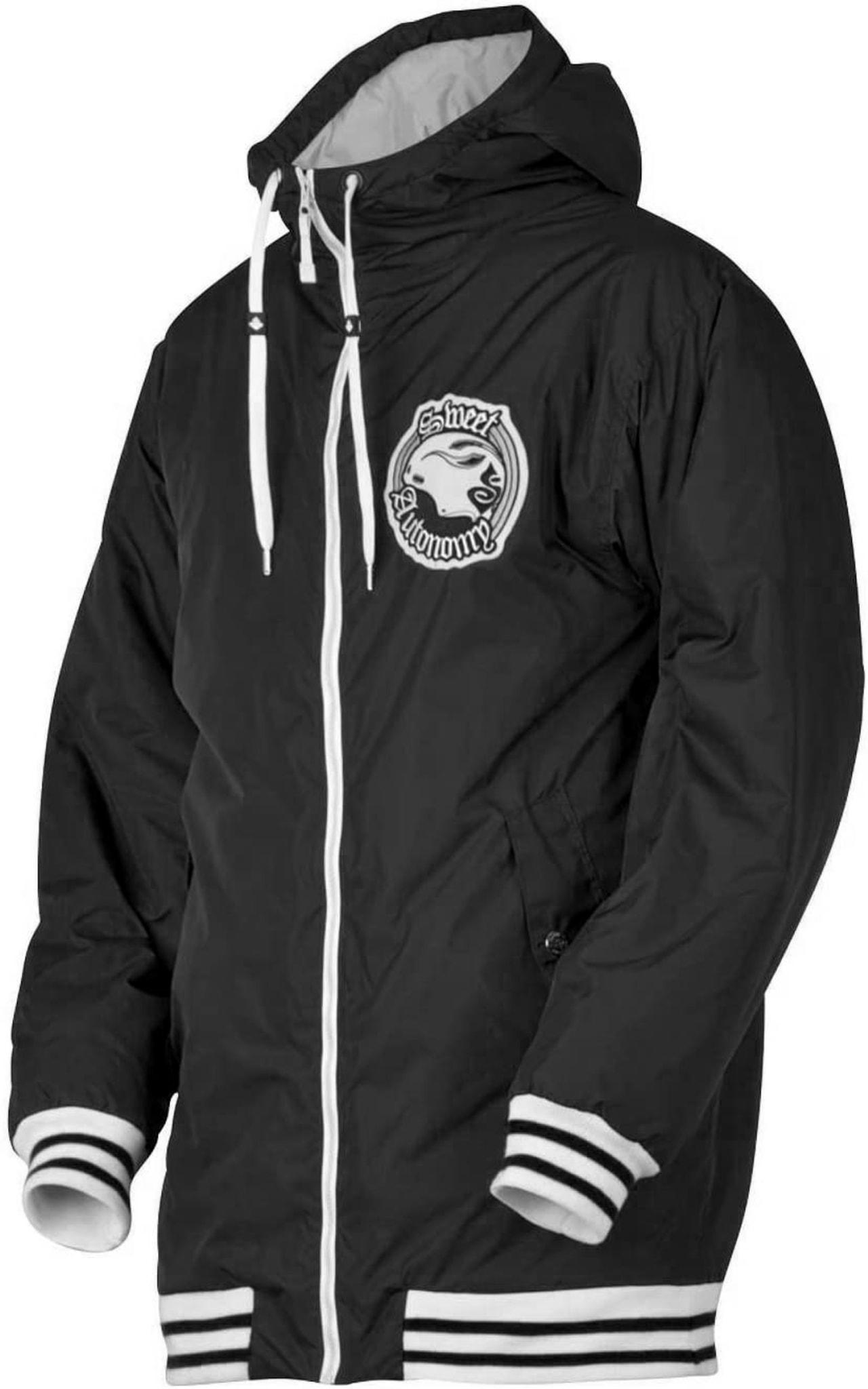 Streetfighter Jacket