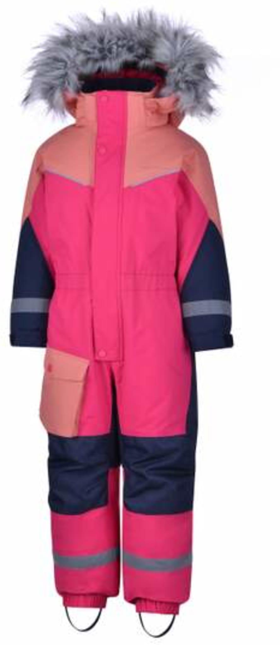 Funksjonell og slitesterk dress for aktive barn