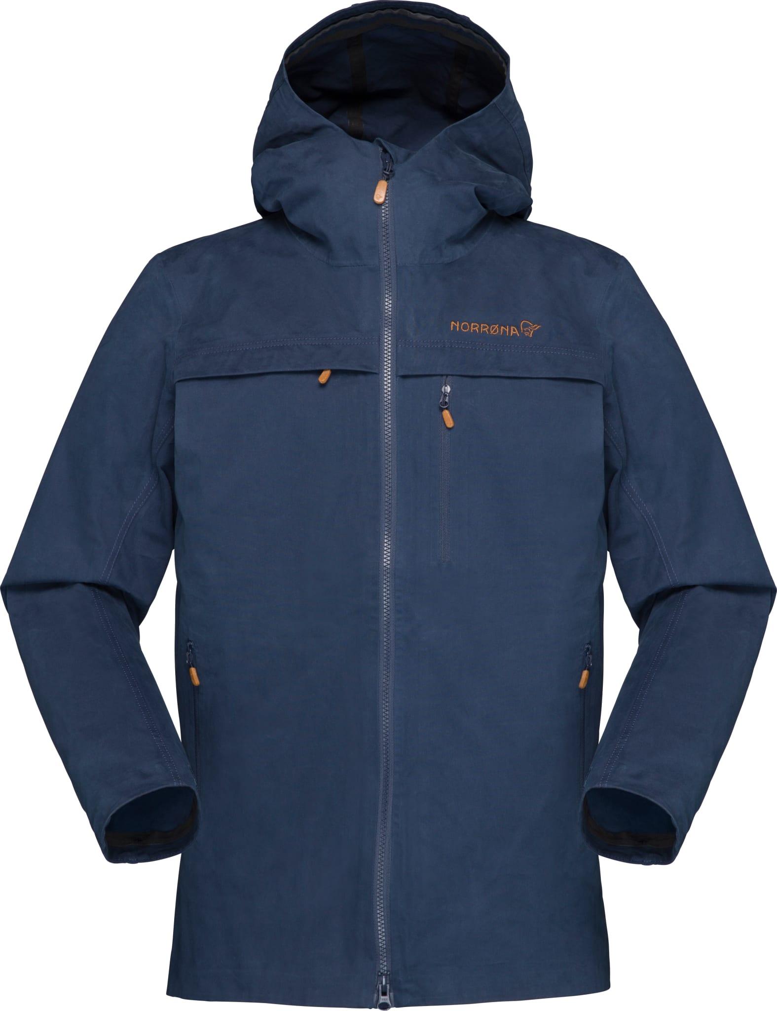 Svalbard Cotton Jacket W